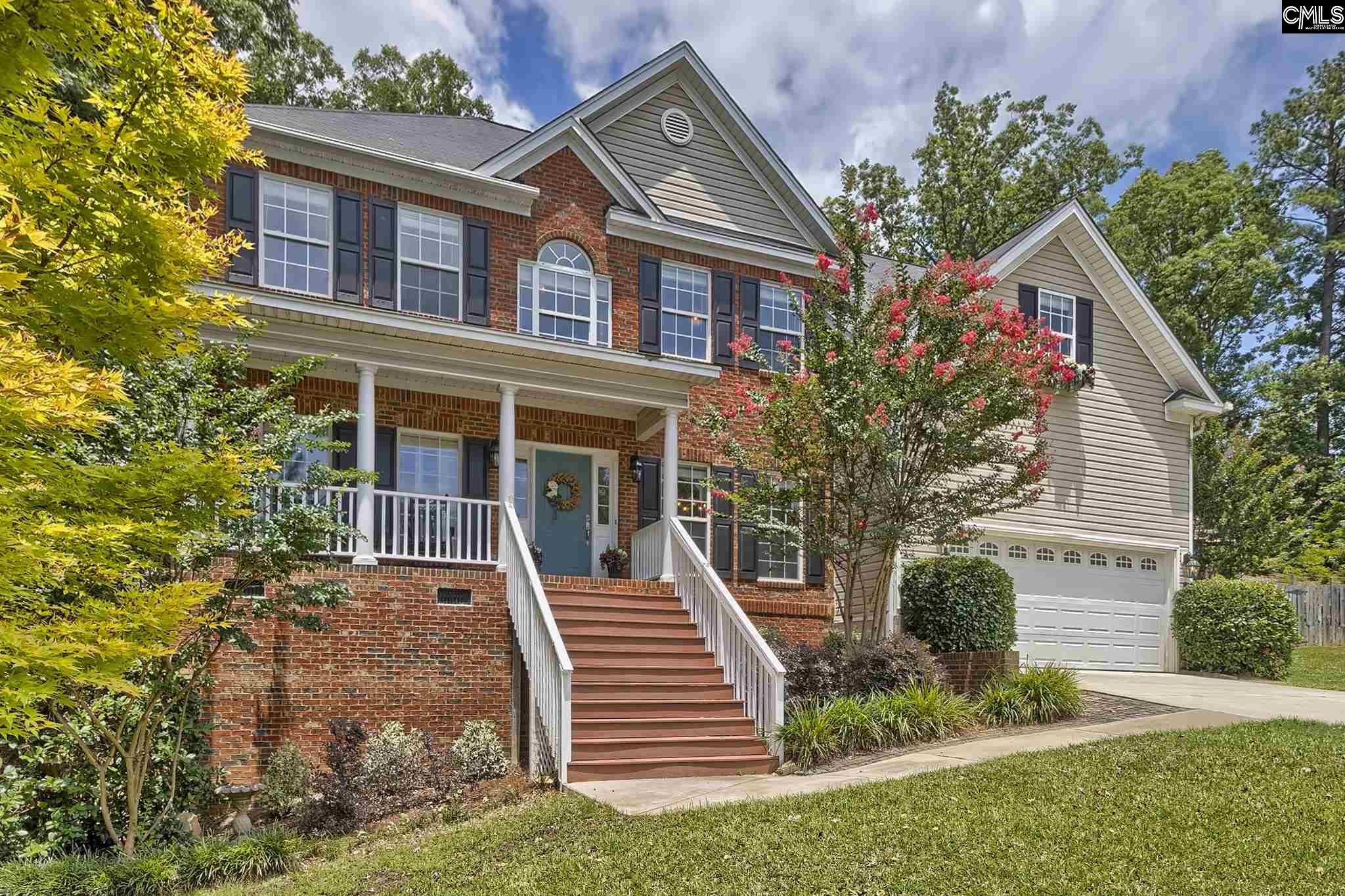9 Lost Creek Columbia, SC 29212
