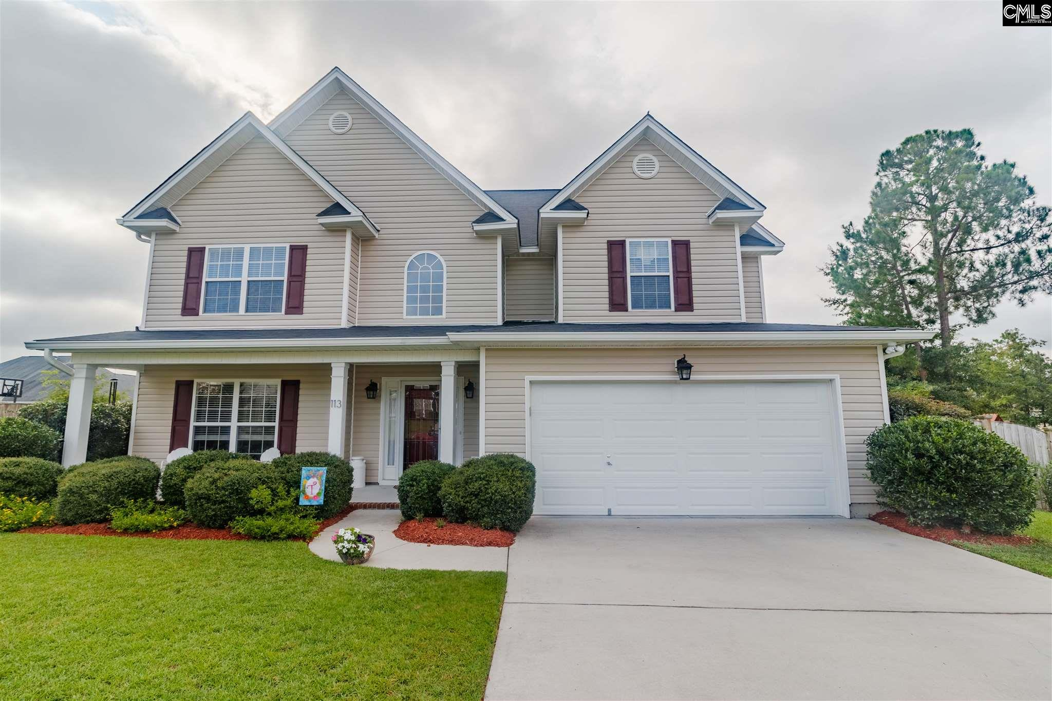 113 Red Cedar Lexington, SC 29073