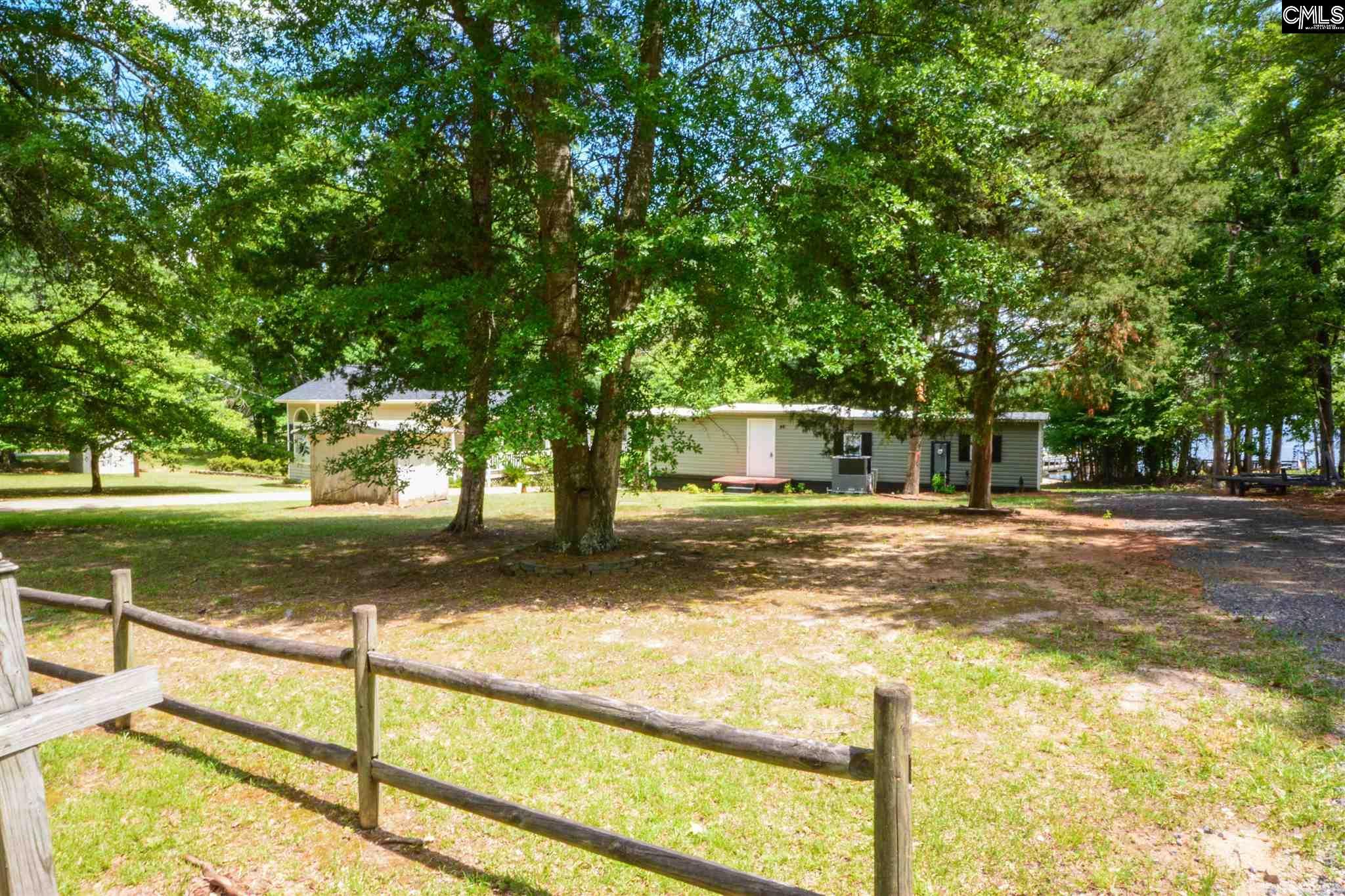 46 Rion Winnsboro, SC 29180