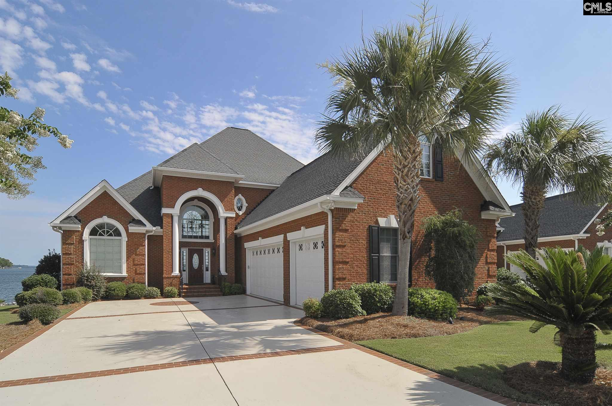 176 Pilgrim Point Lexington, SC 29072