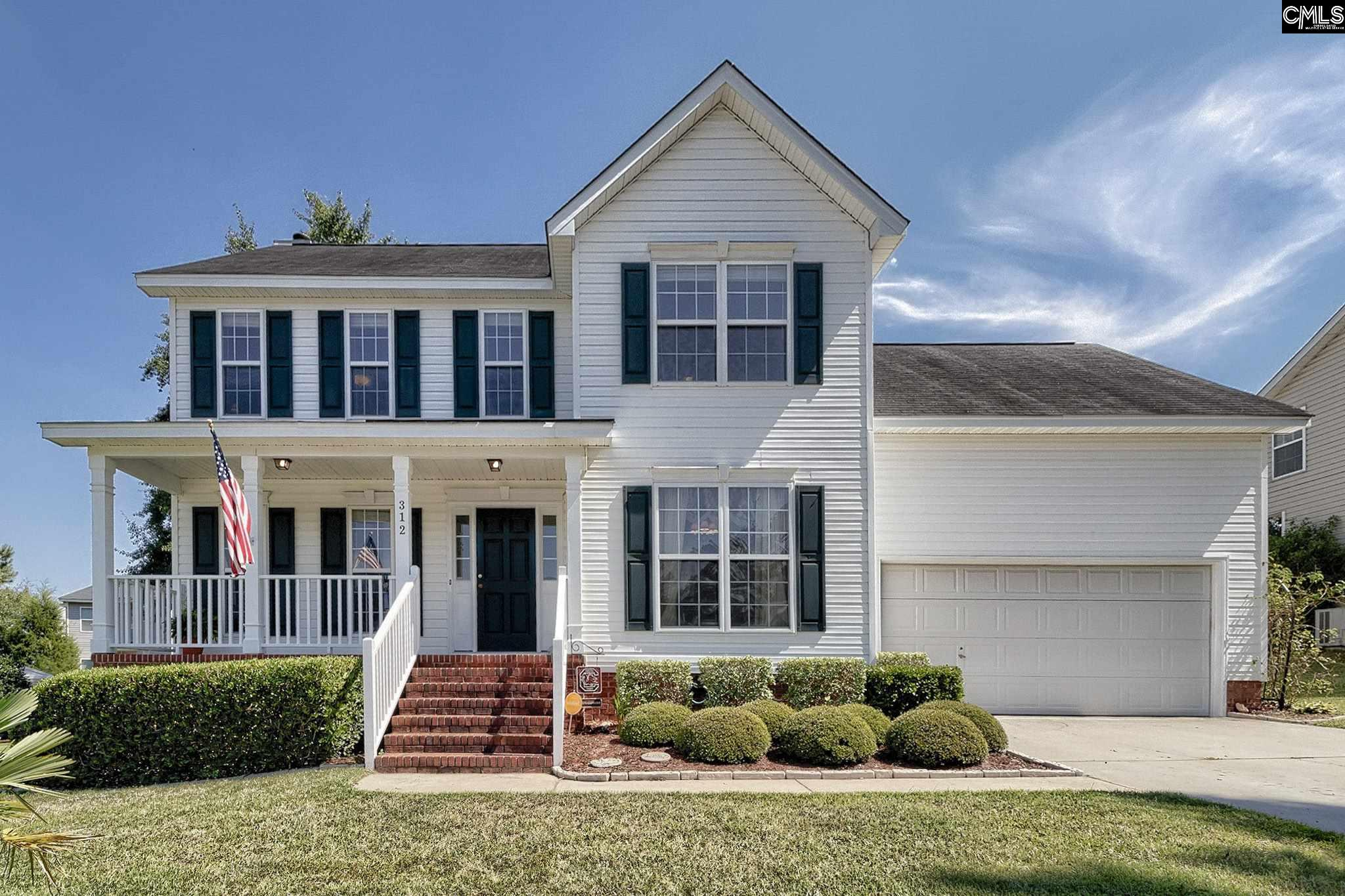312 Spring Tyme Lexington, SC 29073