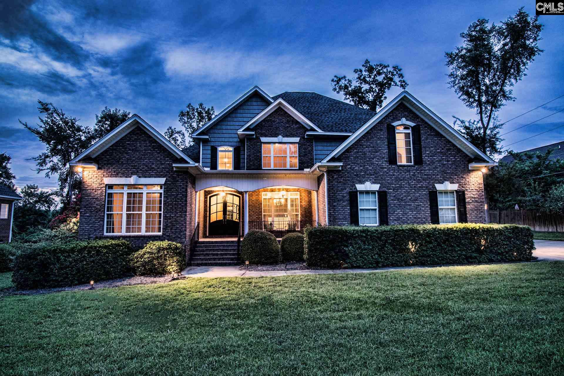 310 Forty Love Point Chapin, SC 29036-7516