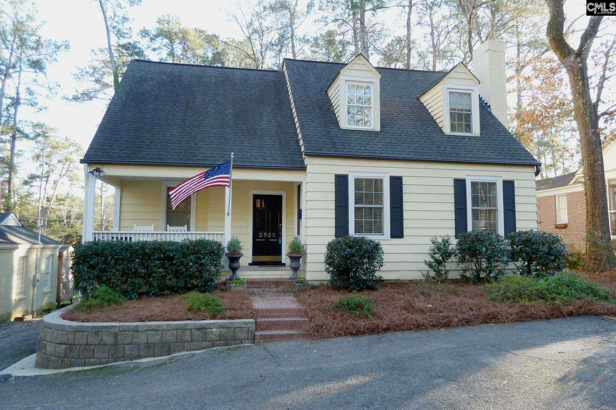 2928 Forest Columbia, SC 29204