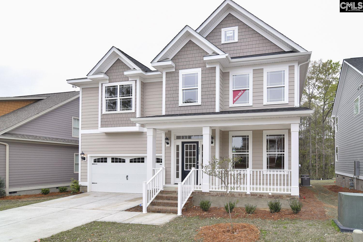 228 Baysdale Columbia, SC 29229