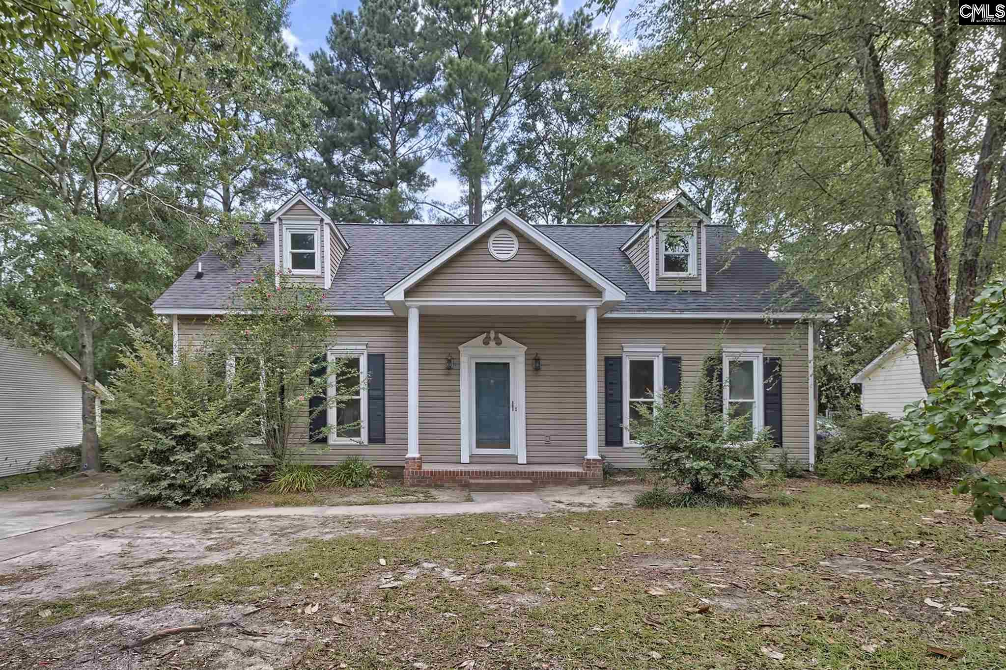 511 Corley Lexington, SC 29072