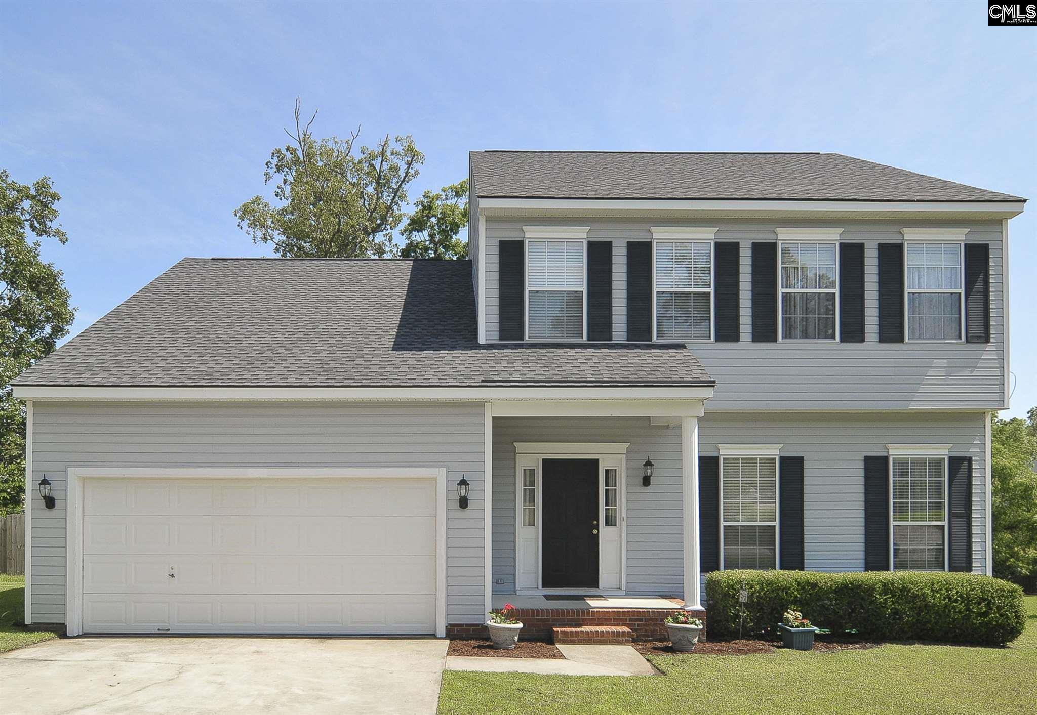 205 Misty Glen Irmo, SC 29063