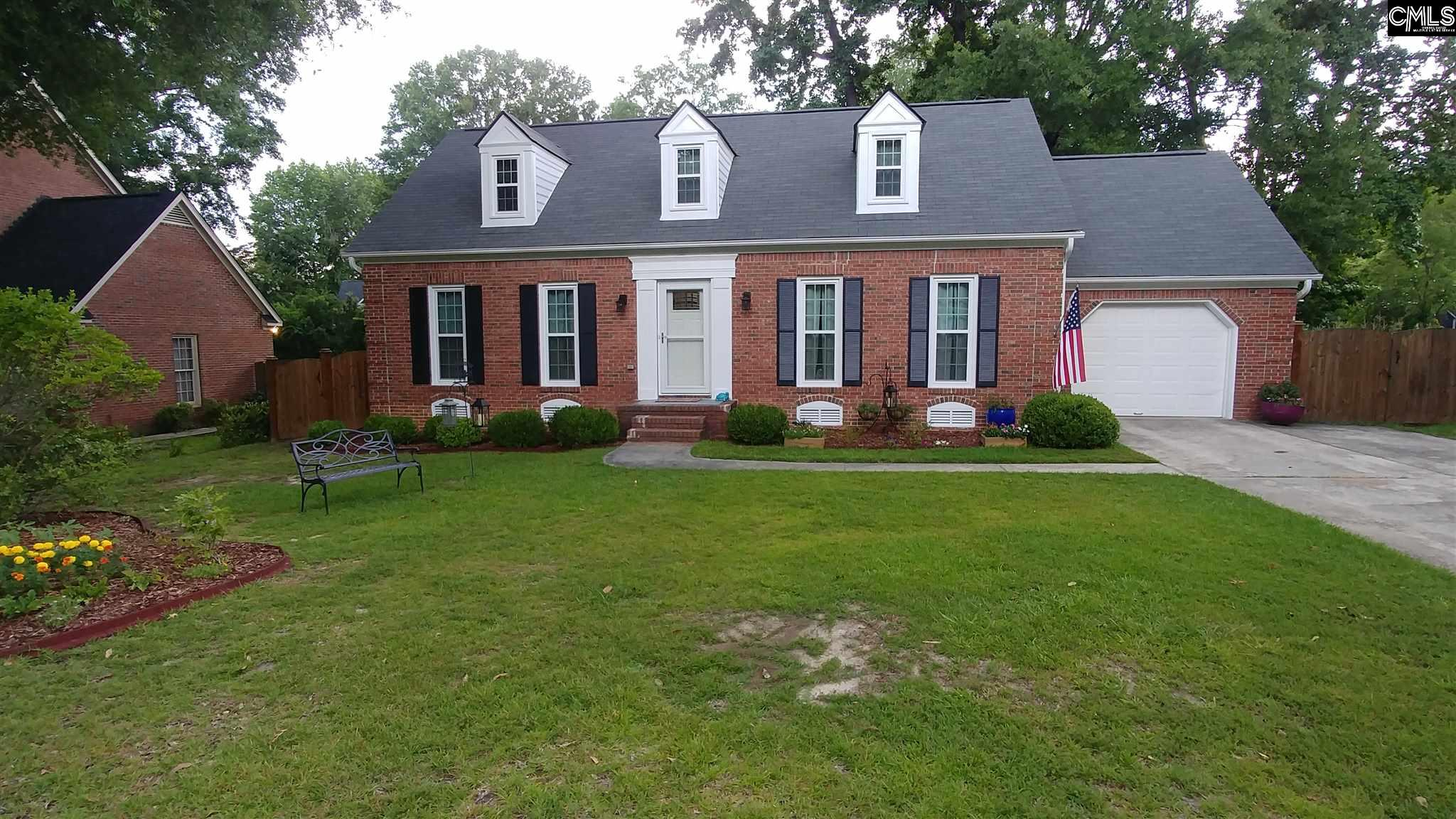 705 Galway Columbia, SC 29209