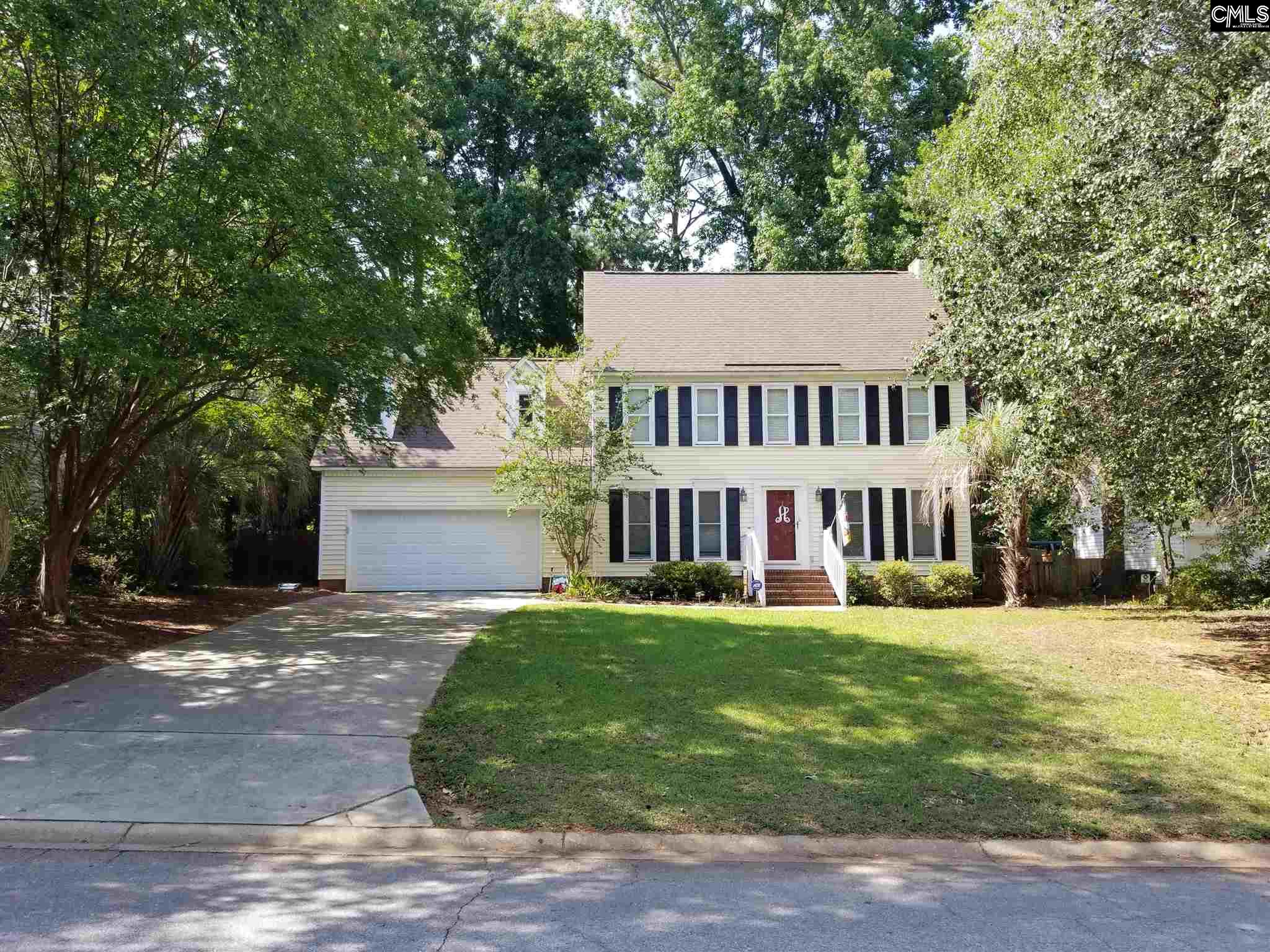 241 Whiteford Way #F/5 Lexington, SC 29072-7974