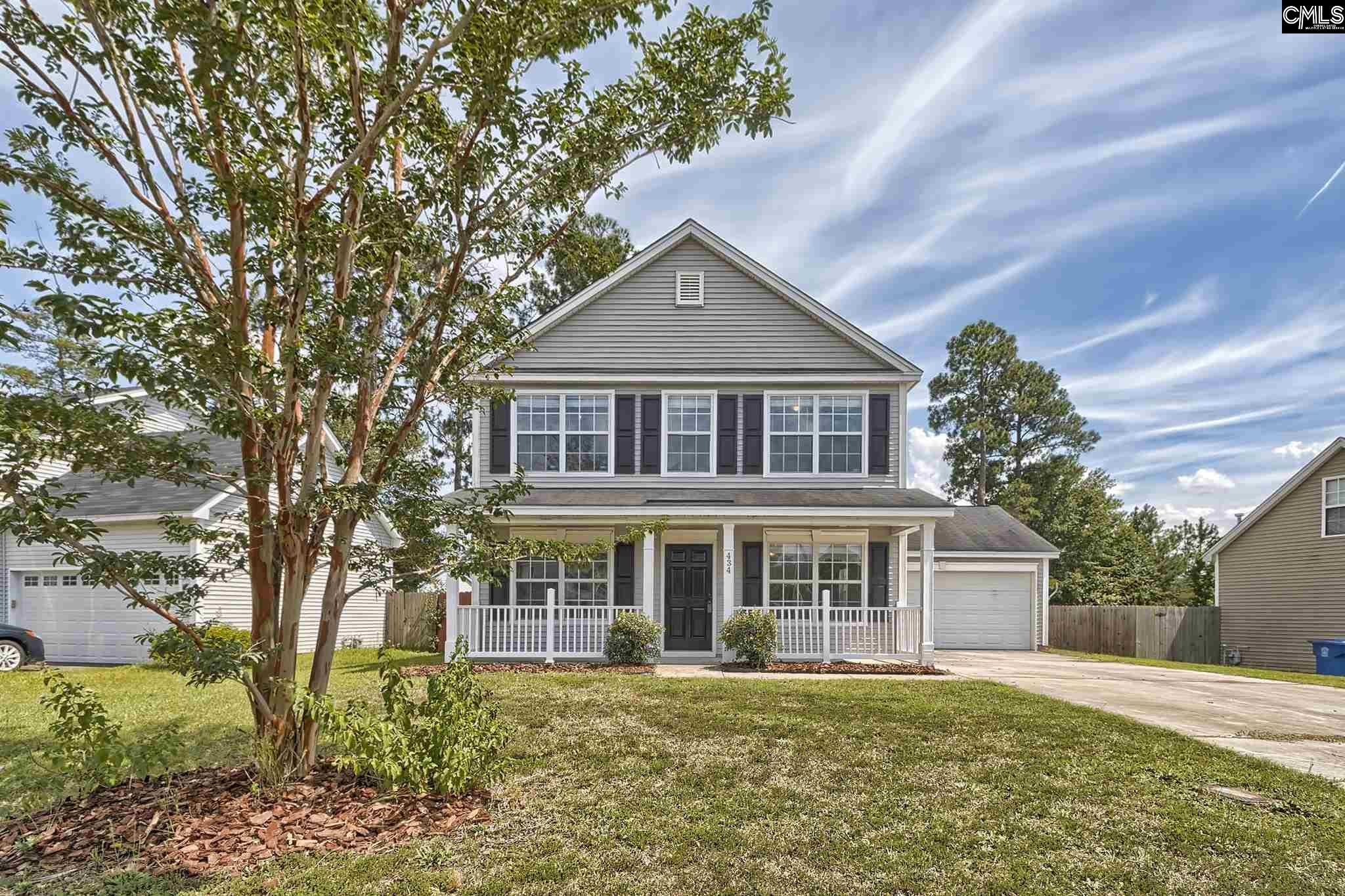 434 Fountain Lake Columbia, SC 29209