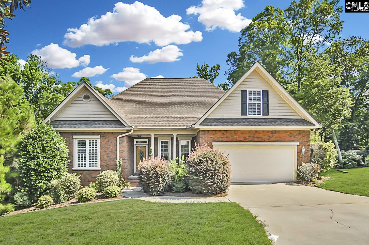 128 Shoal Creek Lexington, SC 29072