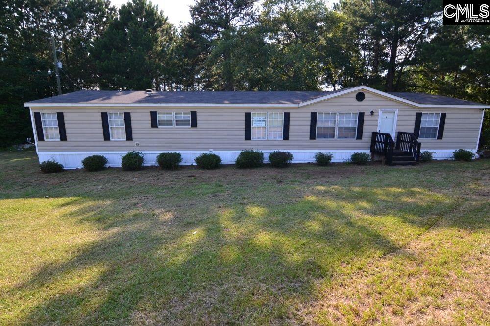 1002 Little Cedar Creek Winnsboro, SC 29180