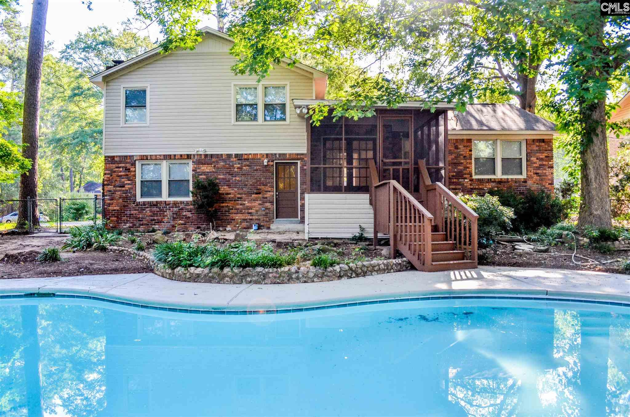 731 Shadowbrook Columbia, SC 29210