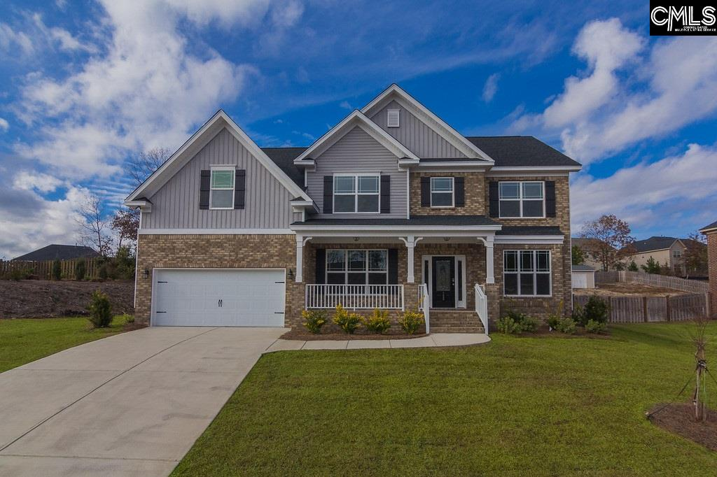 182 Abney Estates Blythewood, SC 29016
