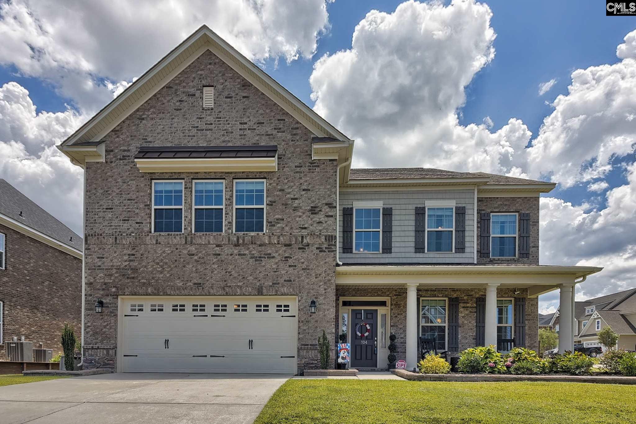 104 Pheasant Glen Lexington, SC 29072