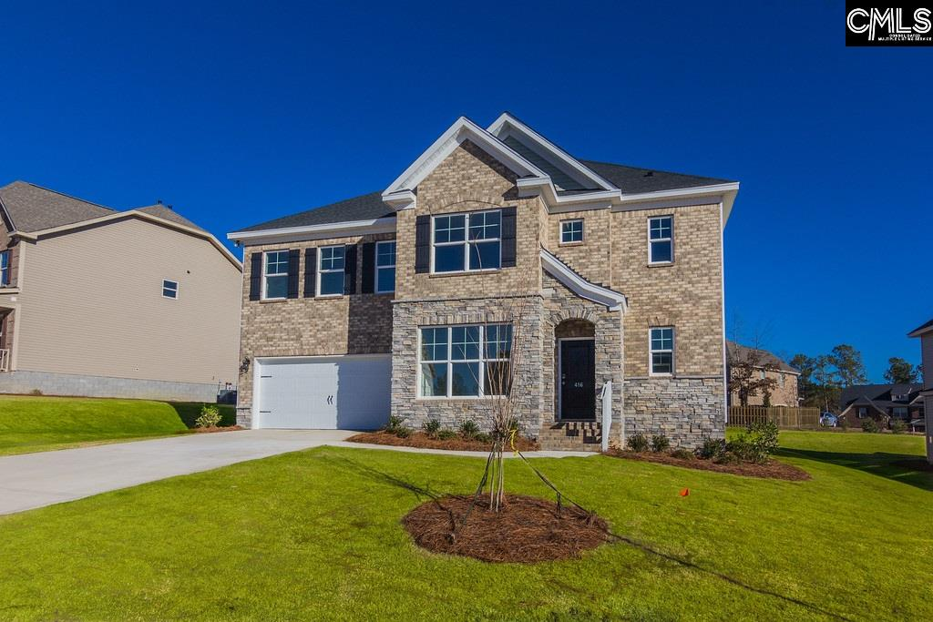 416 Maple Valley Blythewood, SC 29016
