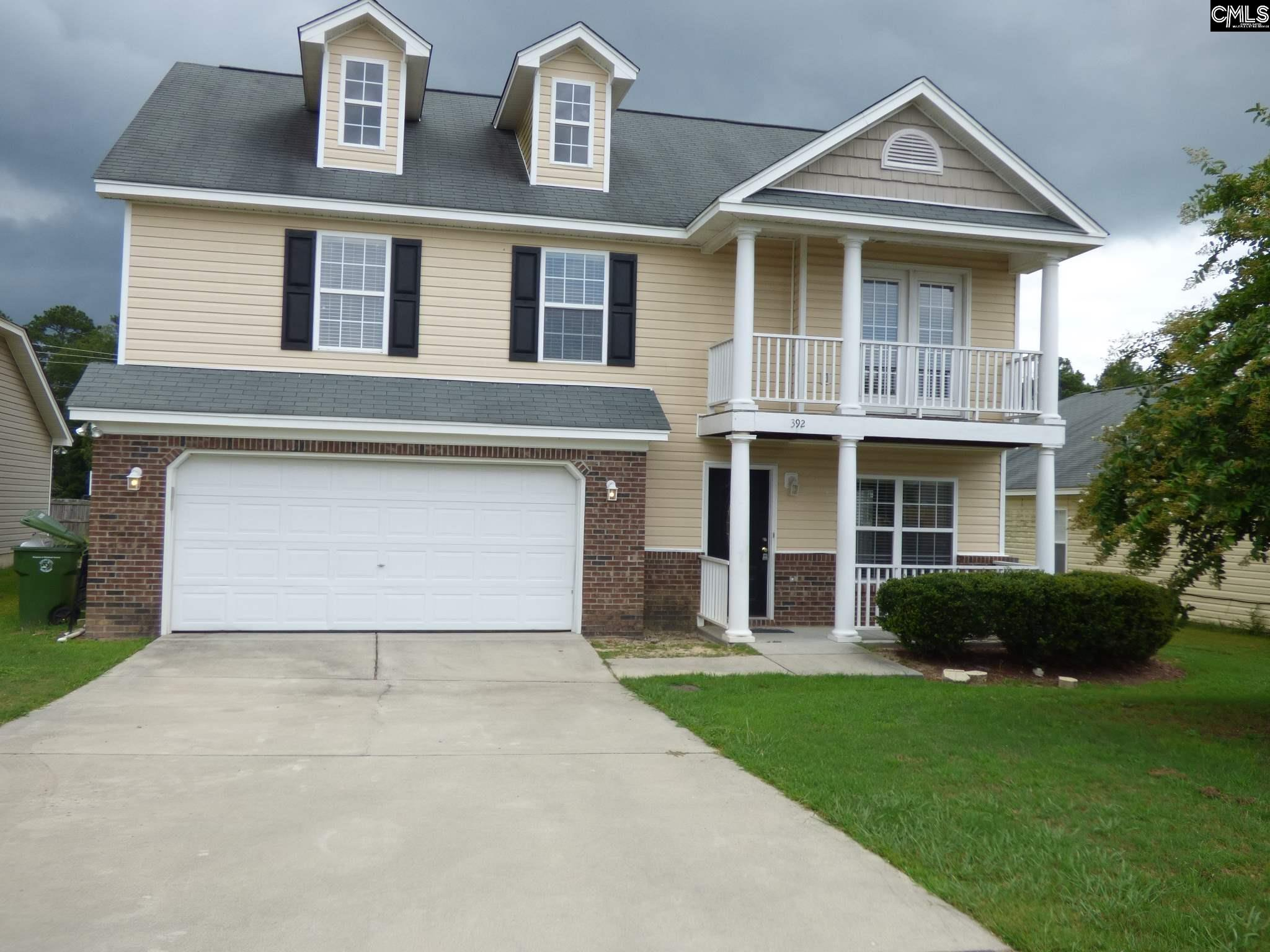 392 Fox Squirrel Columbia, SC 29209