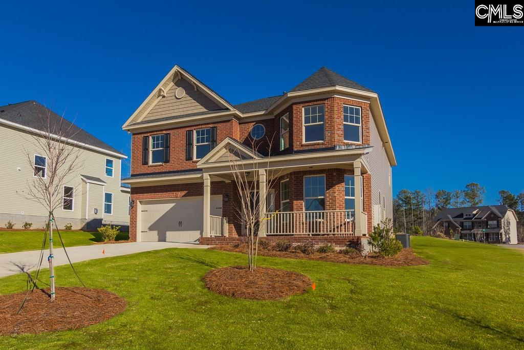408 Maple Valley Blythewood, SC 29016