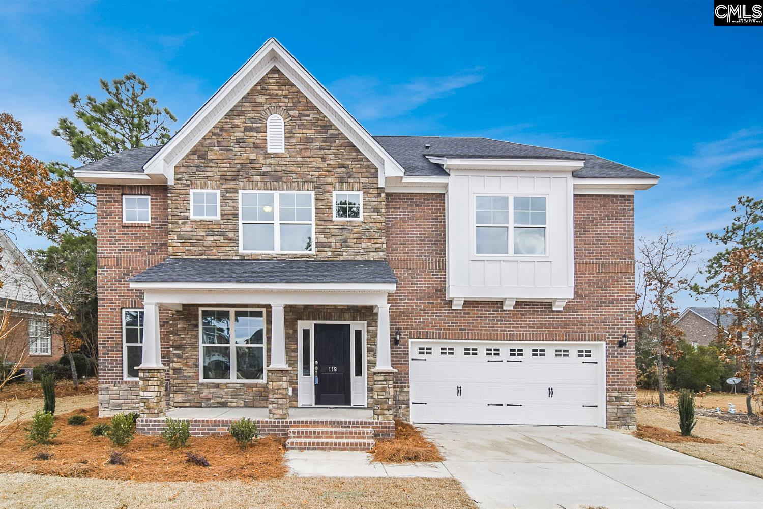 119 Windermere Village Way #4 Blythewood, SC 29016