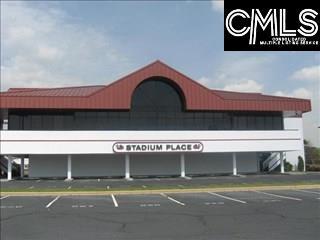 101 Stadium Columbia, SC 29205