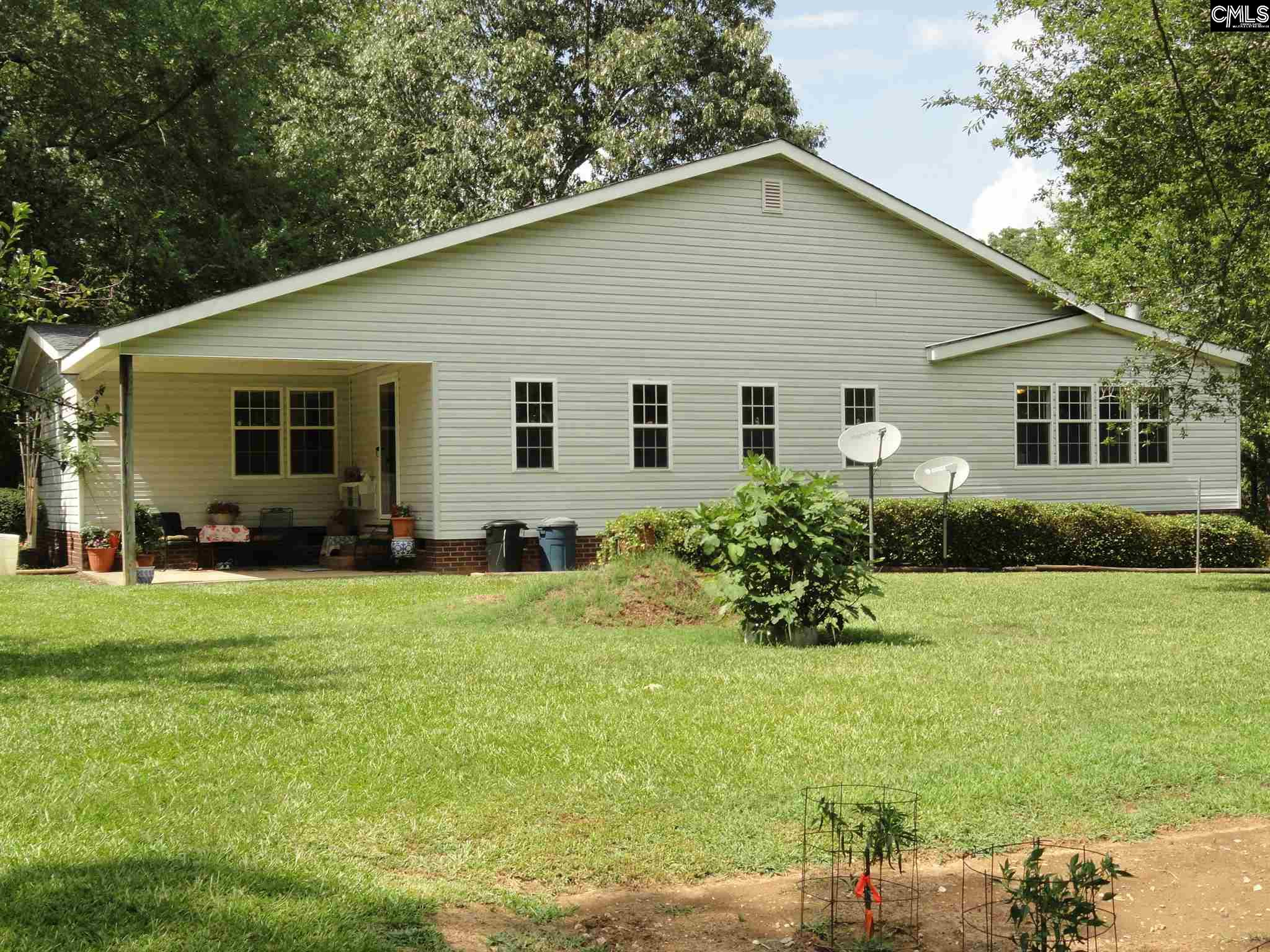 496 Johnny Parrish Rd Batesburg, SC 29006
