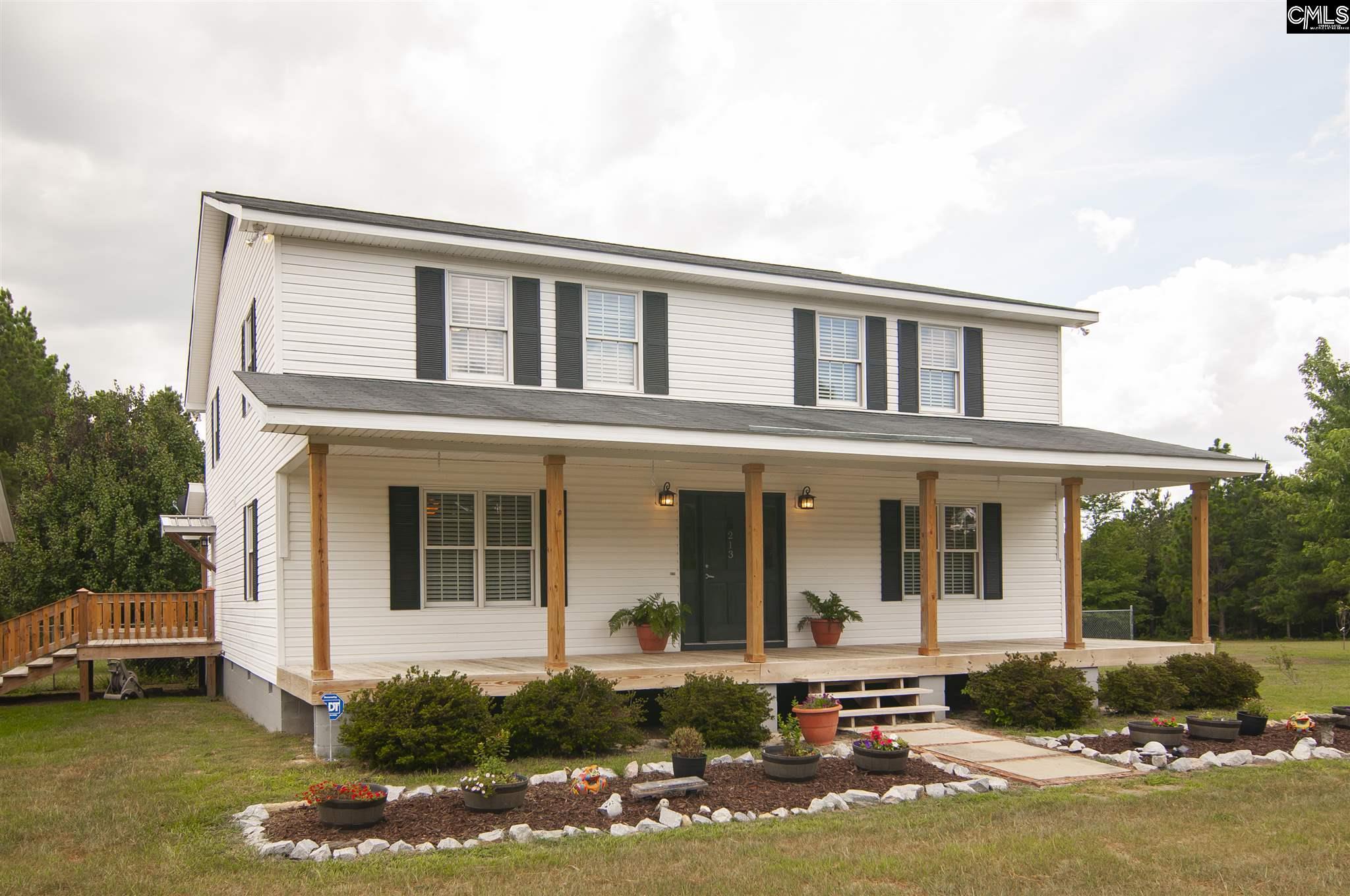 213 Stutman Leesville, SC 29070