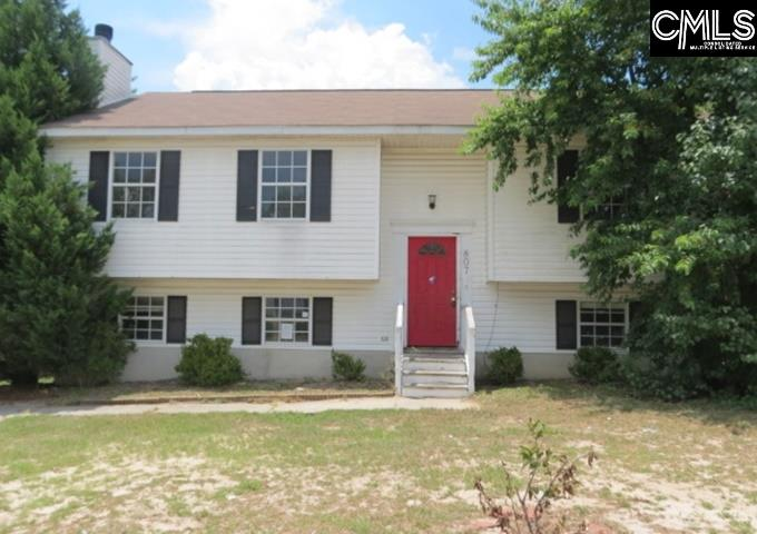 807 Winslow Columbia, SC 29229