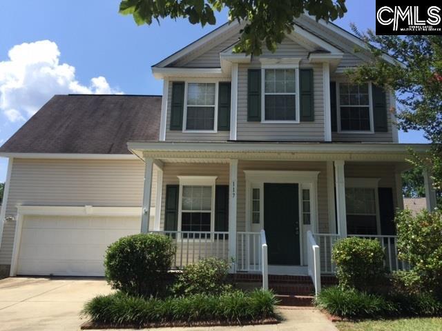 117 Farmhouse Lexington, SC 29072