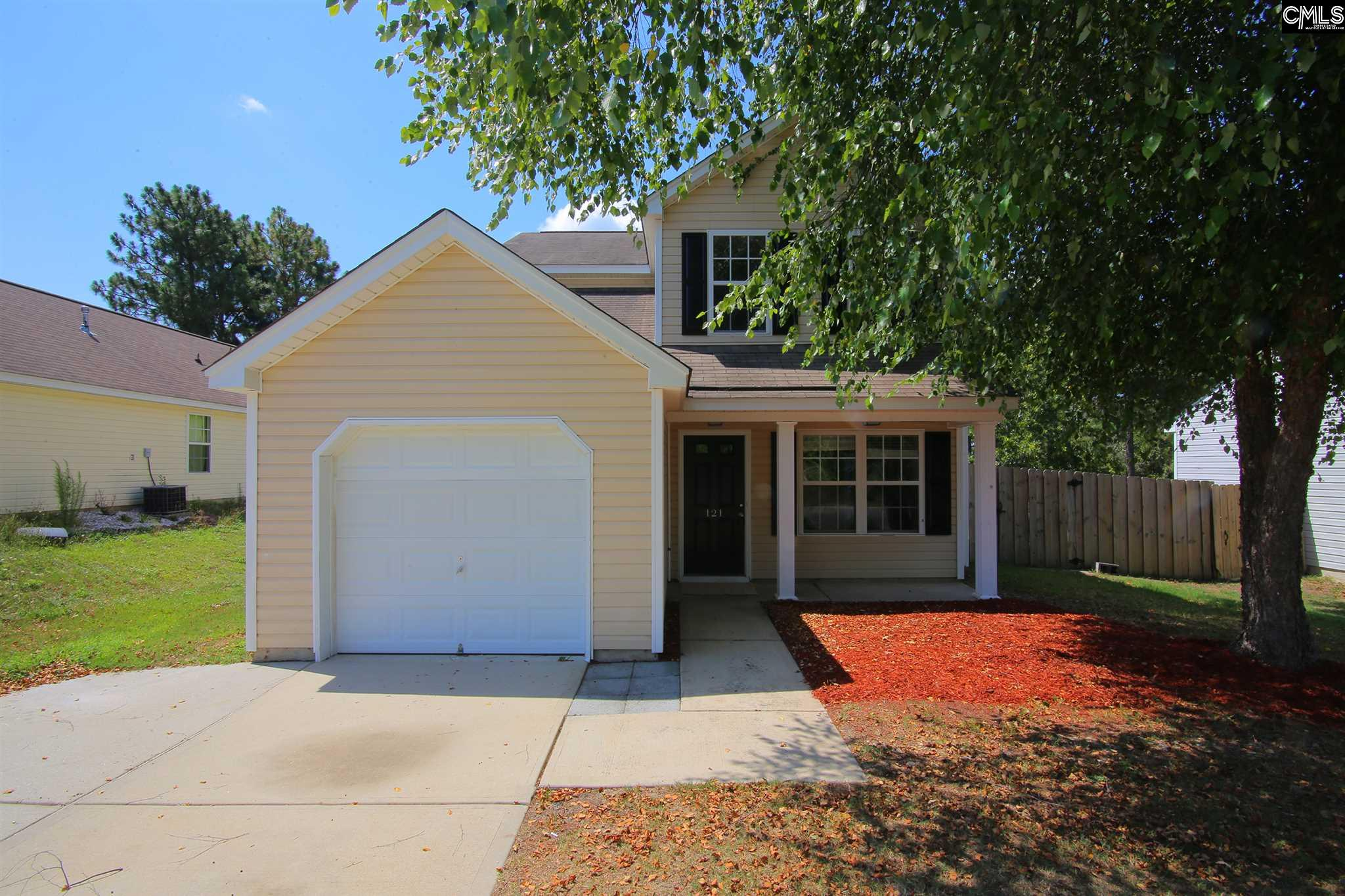 121 Riglaw Lexington, SC 29073