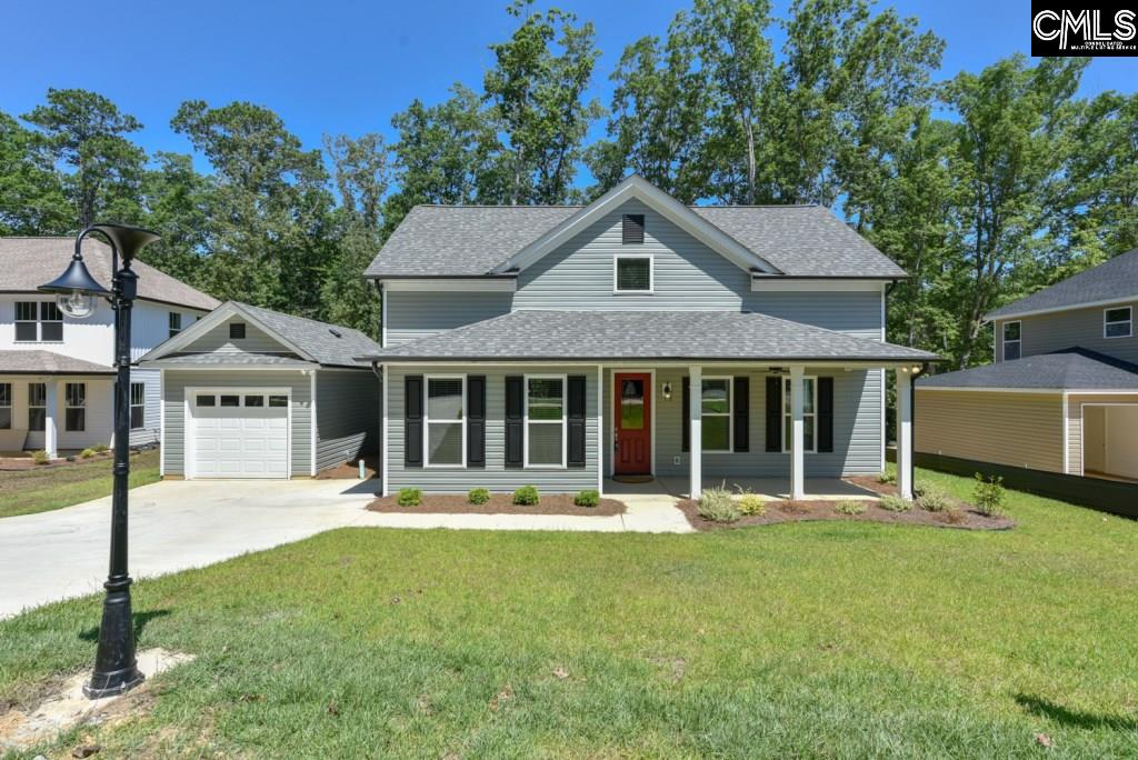 112 Brookhill Lexington, SC 29072