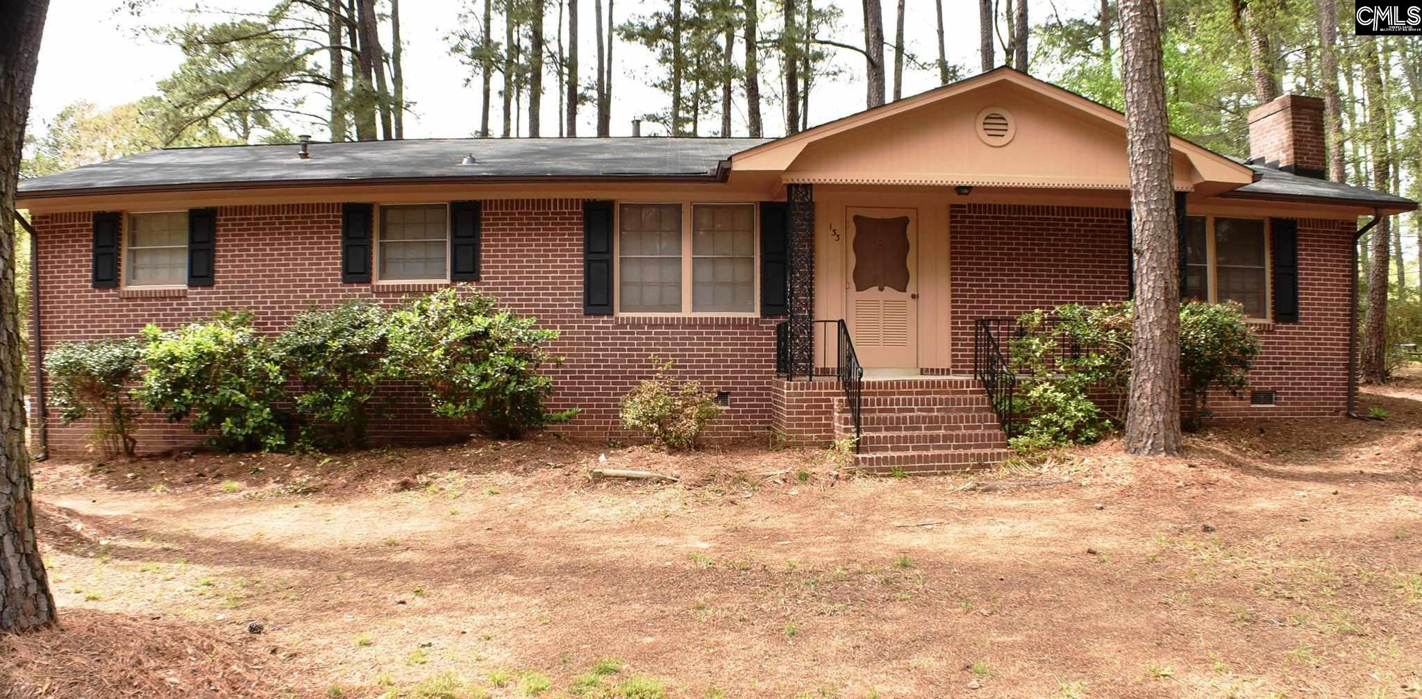 133 Piney Grove Columbia, SC 29210-4160