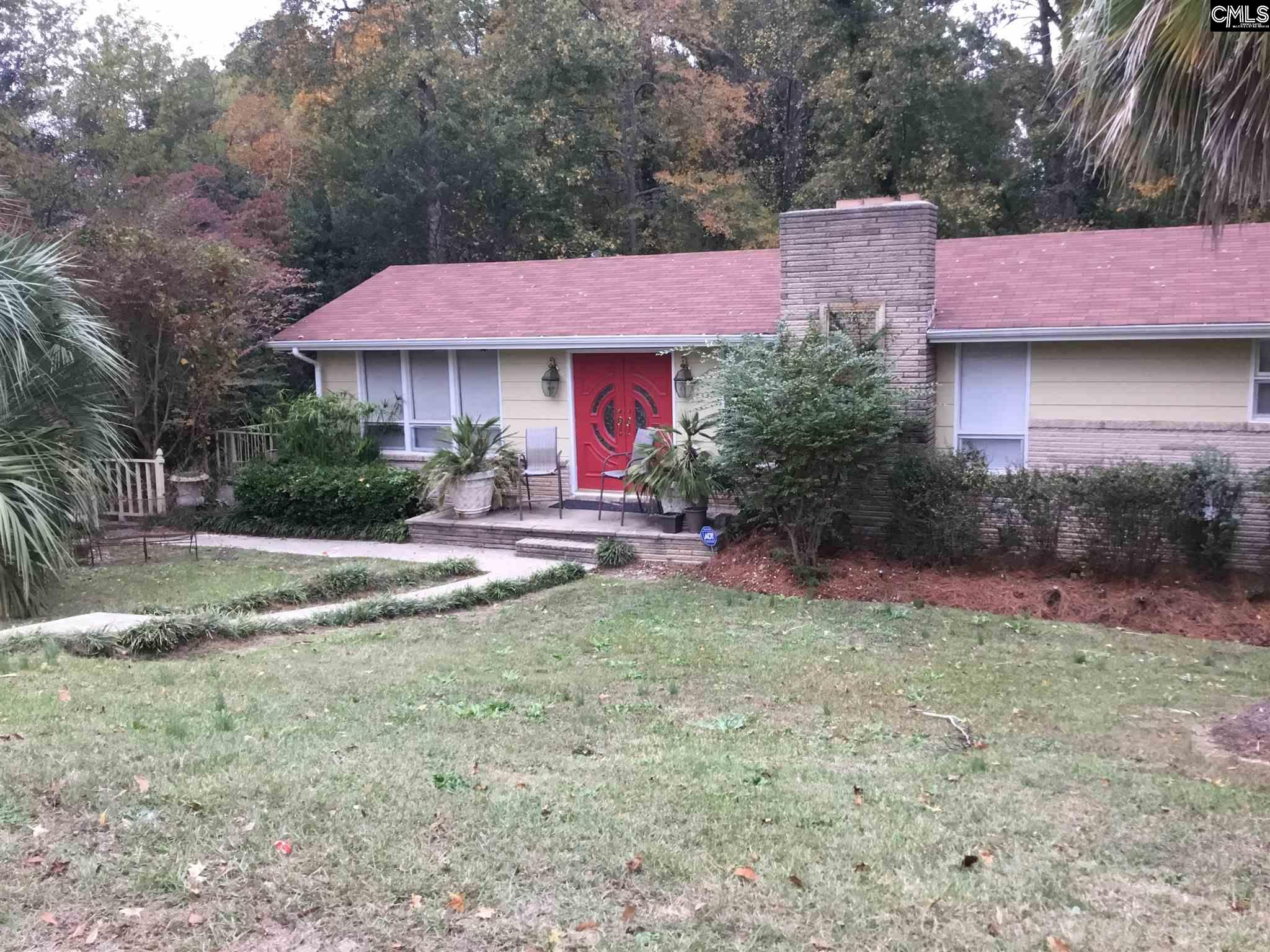 4016 Williamsburg Columbia, SC 29203-5459