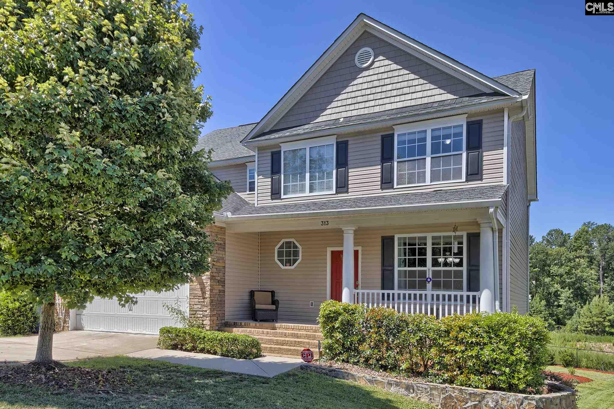 313 Allenbrooke Lexington, SC 29072