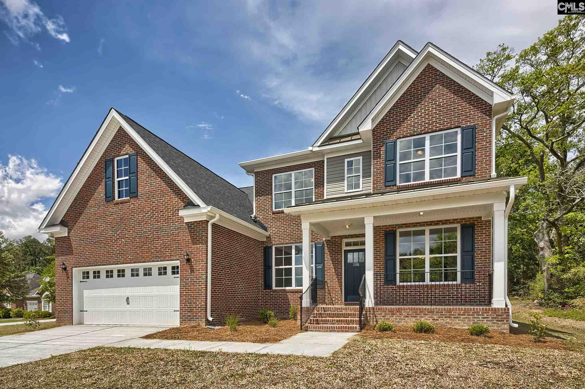 108 Mariner's Creek #3 Lexington, SC 29072