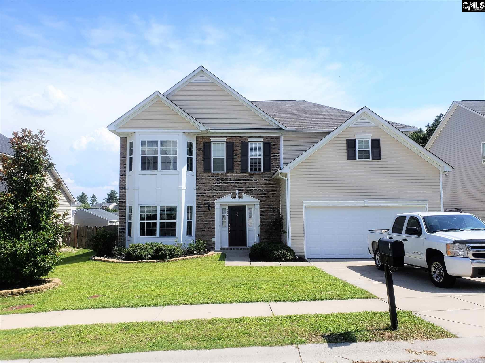 337 Westmoreland Rd Columbia, SC 29229