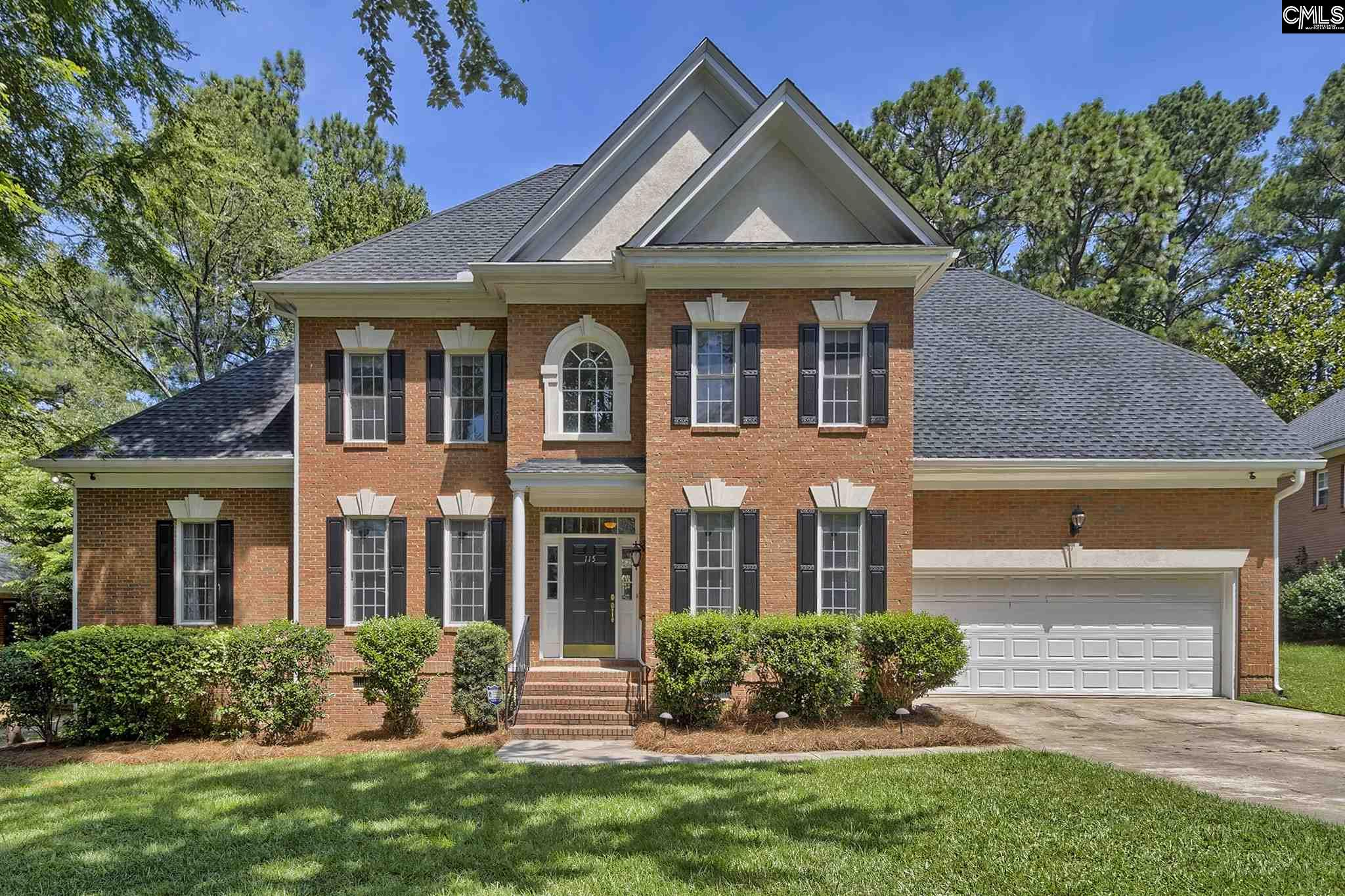 115 Hollingwood Columbia, SC 29223