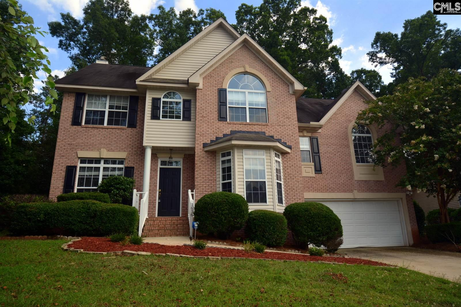 1616 Lost Creek Columbia, SC 29212