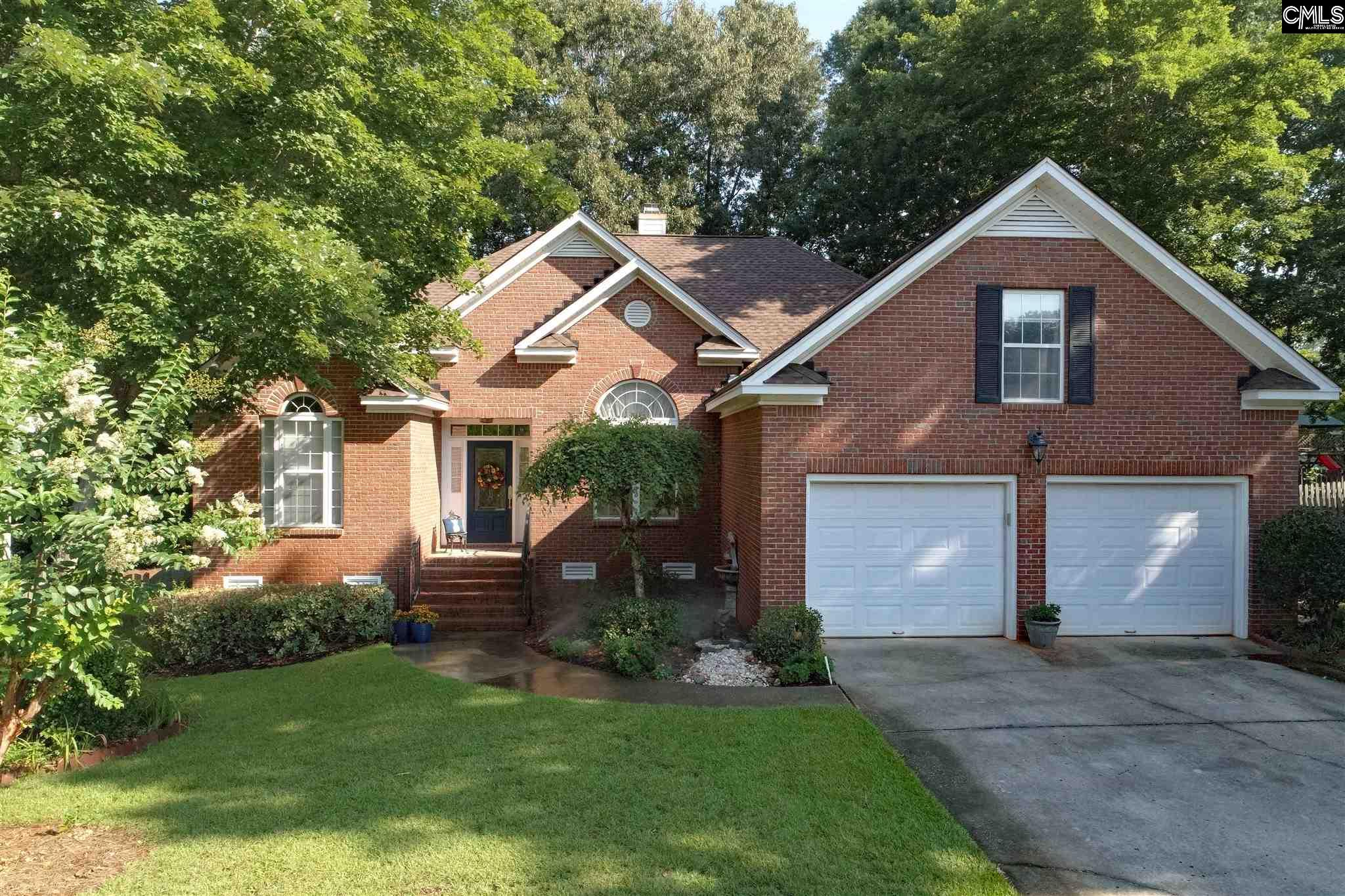 123 Chestnut Woods Columbia, SC 29212