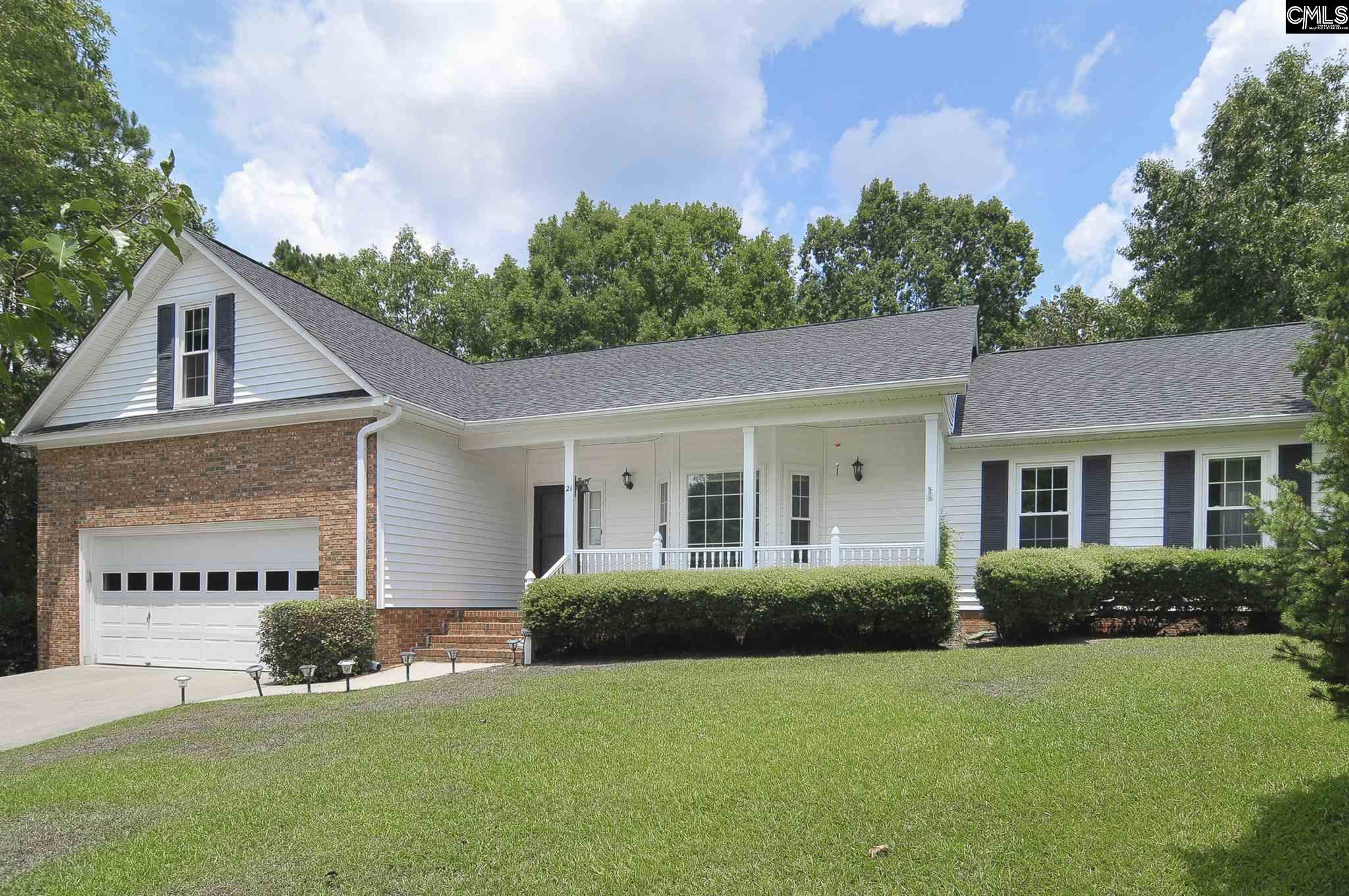 21 Plum Wood Irmo, SC 29063