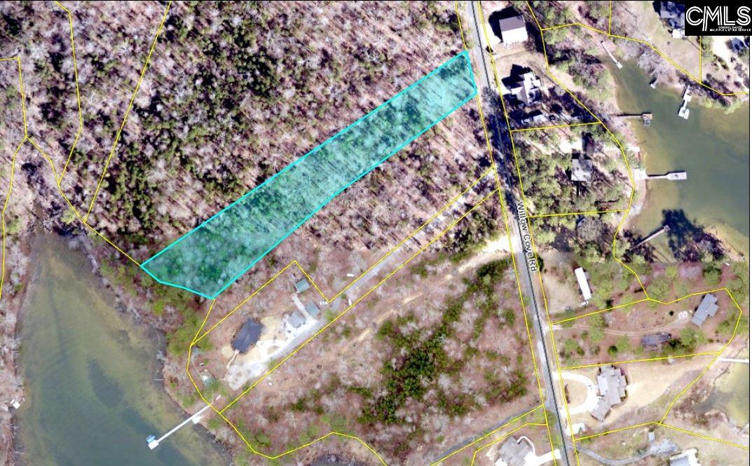 Willow Cove #Parcel B Chapin, SC 29036