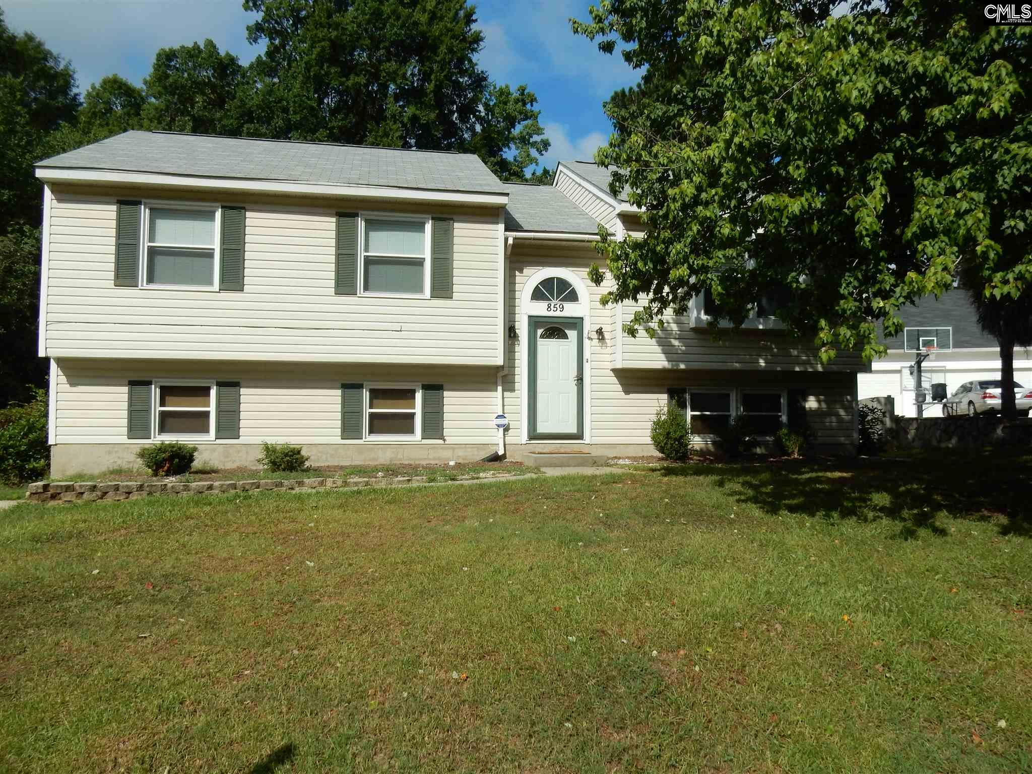 859 Bentley Lexington, SC 29072