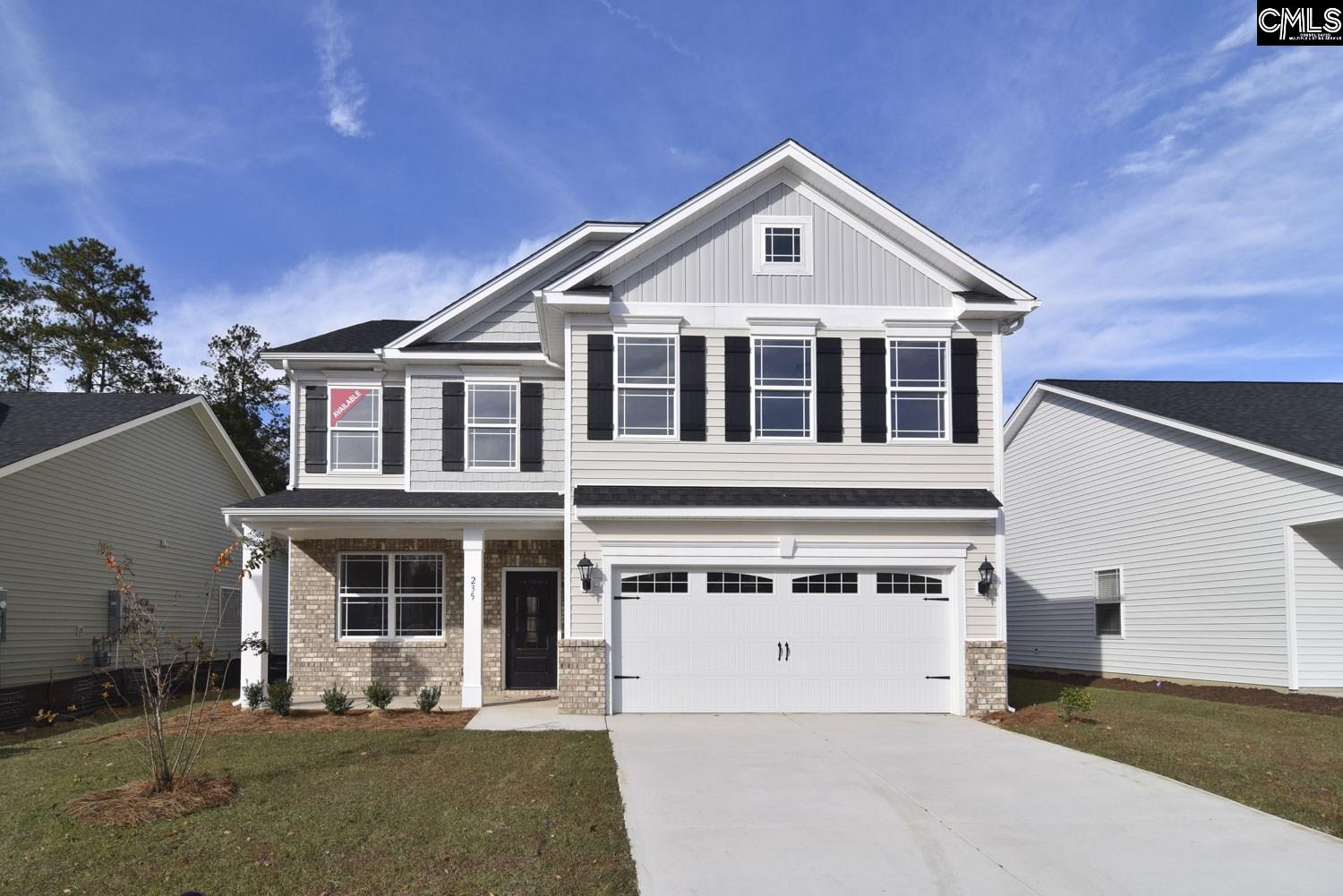 235 Clearbrook Lexington, SC 29072