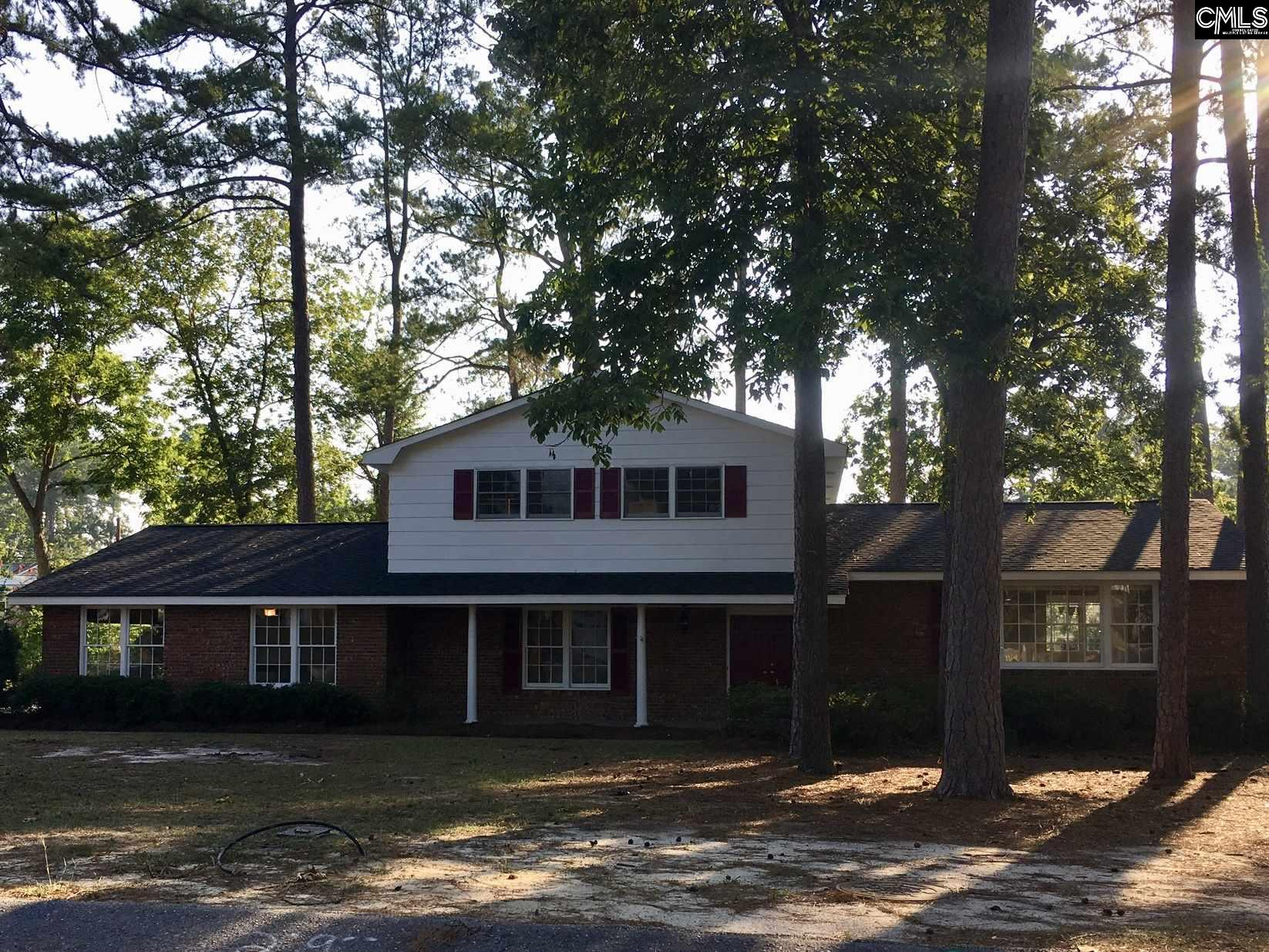 207 Pine Cayce, SC 29033