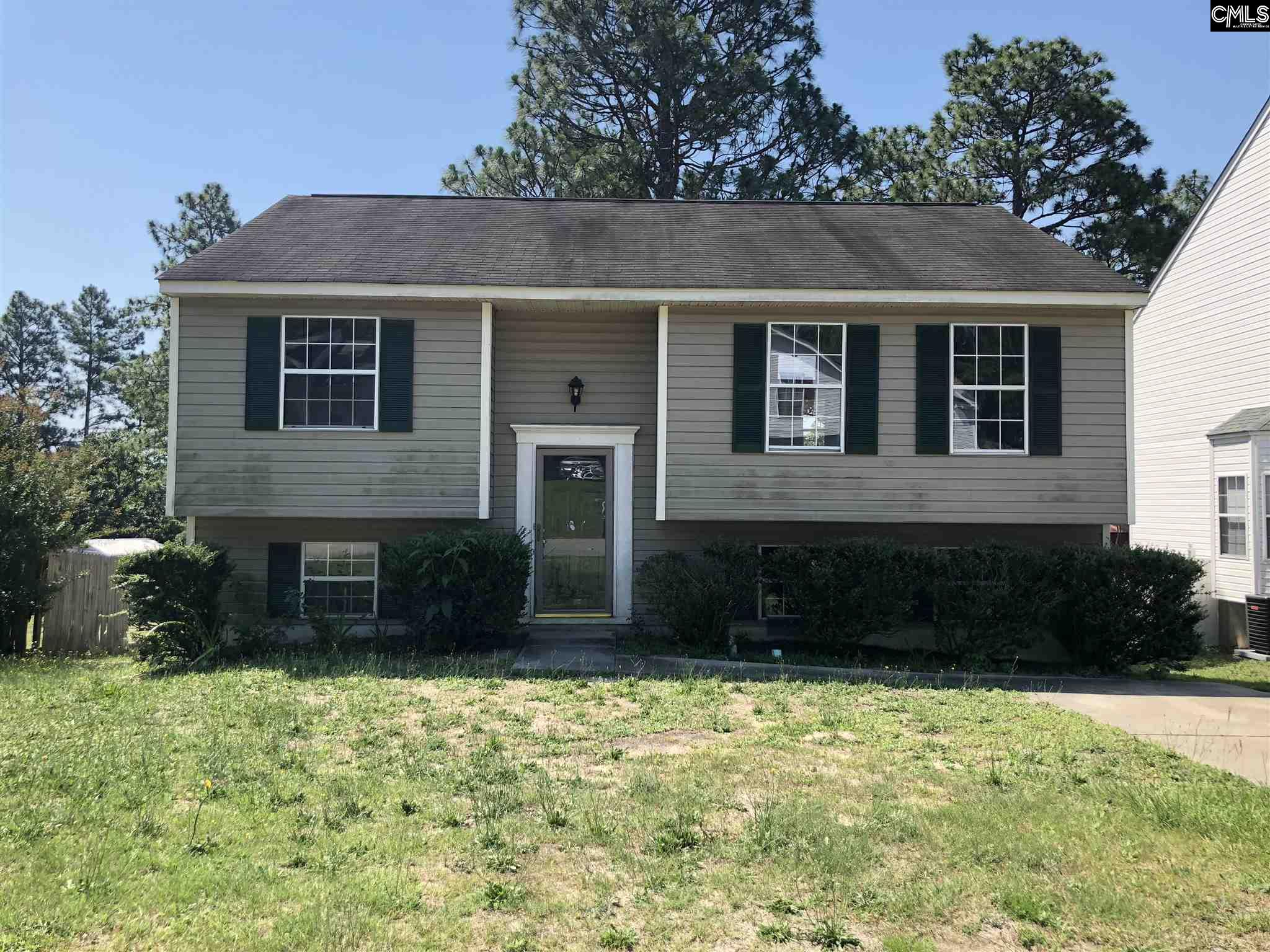 225 Orchard Hill West Columbia, SC 29170