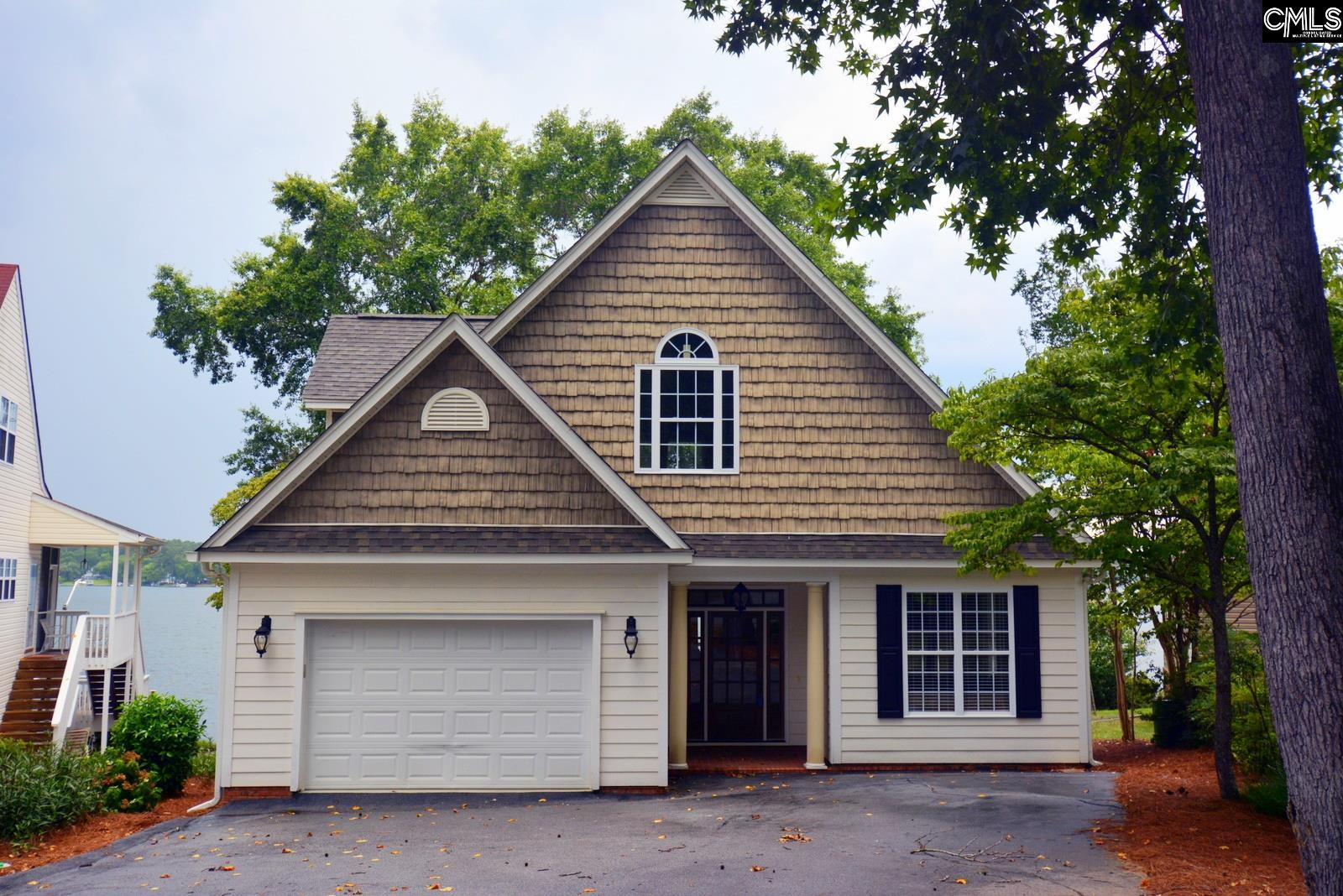 156 Sandy Beach Prosperity, SC 29127