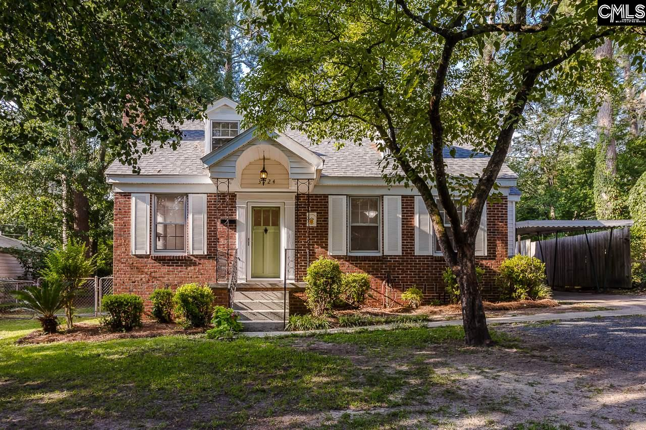 3924 Capers Columbia, SC 29205