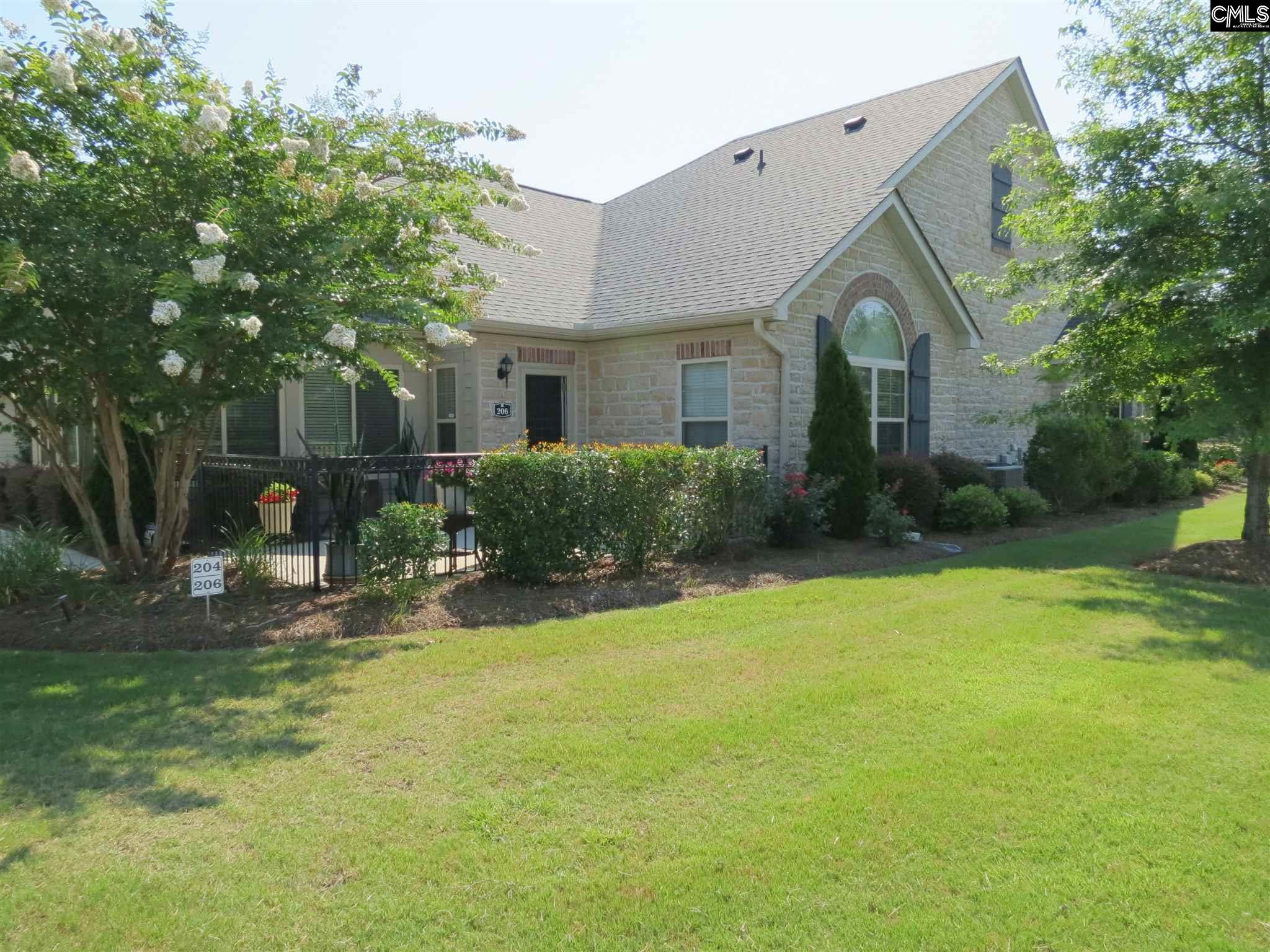 206 Peach Grove Elgin, SC 29045