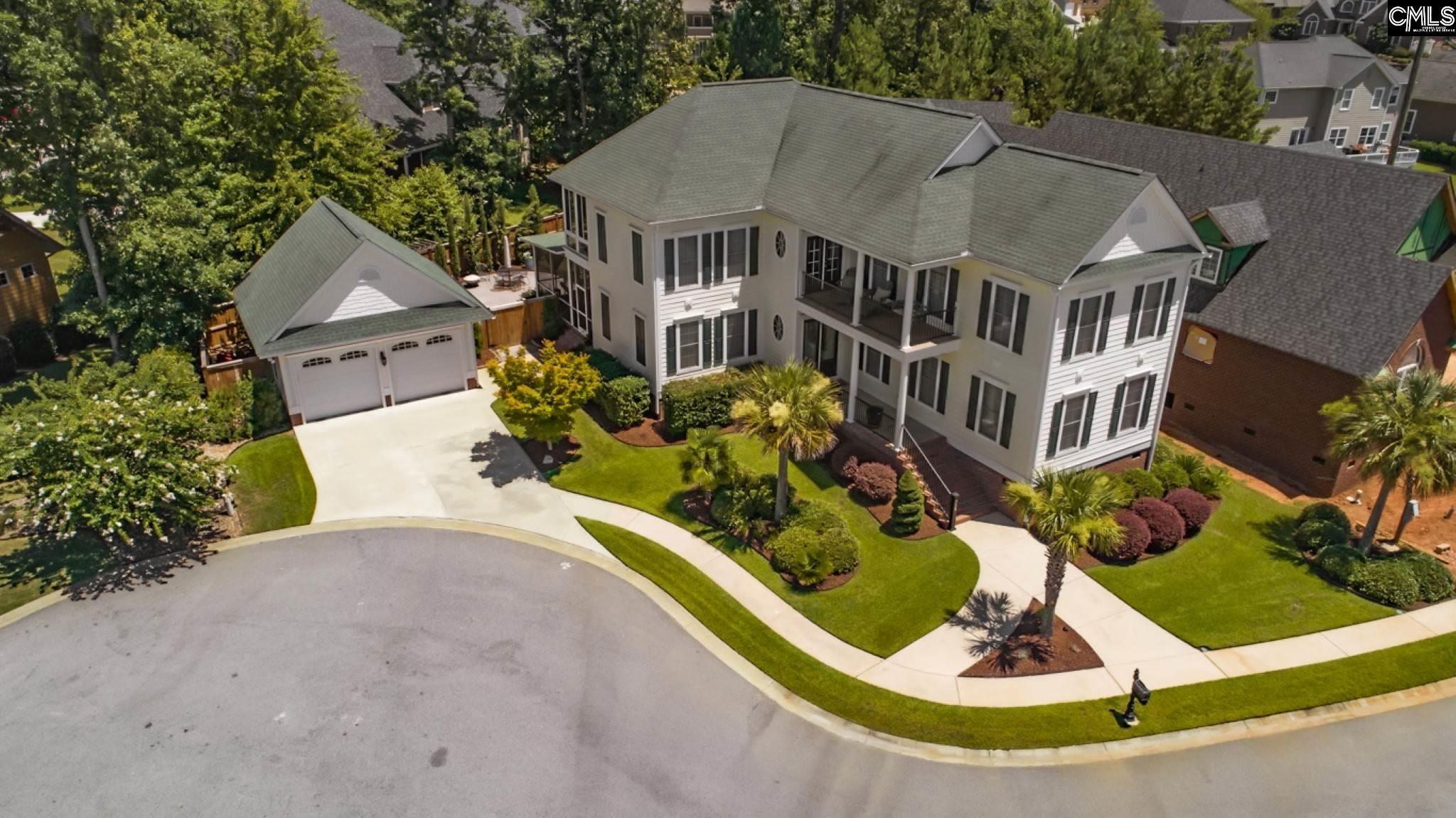 418 Bay Pointe Lexington, SC 29072