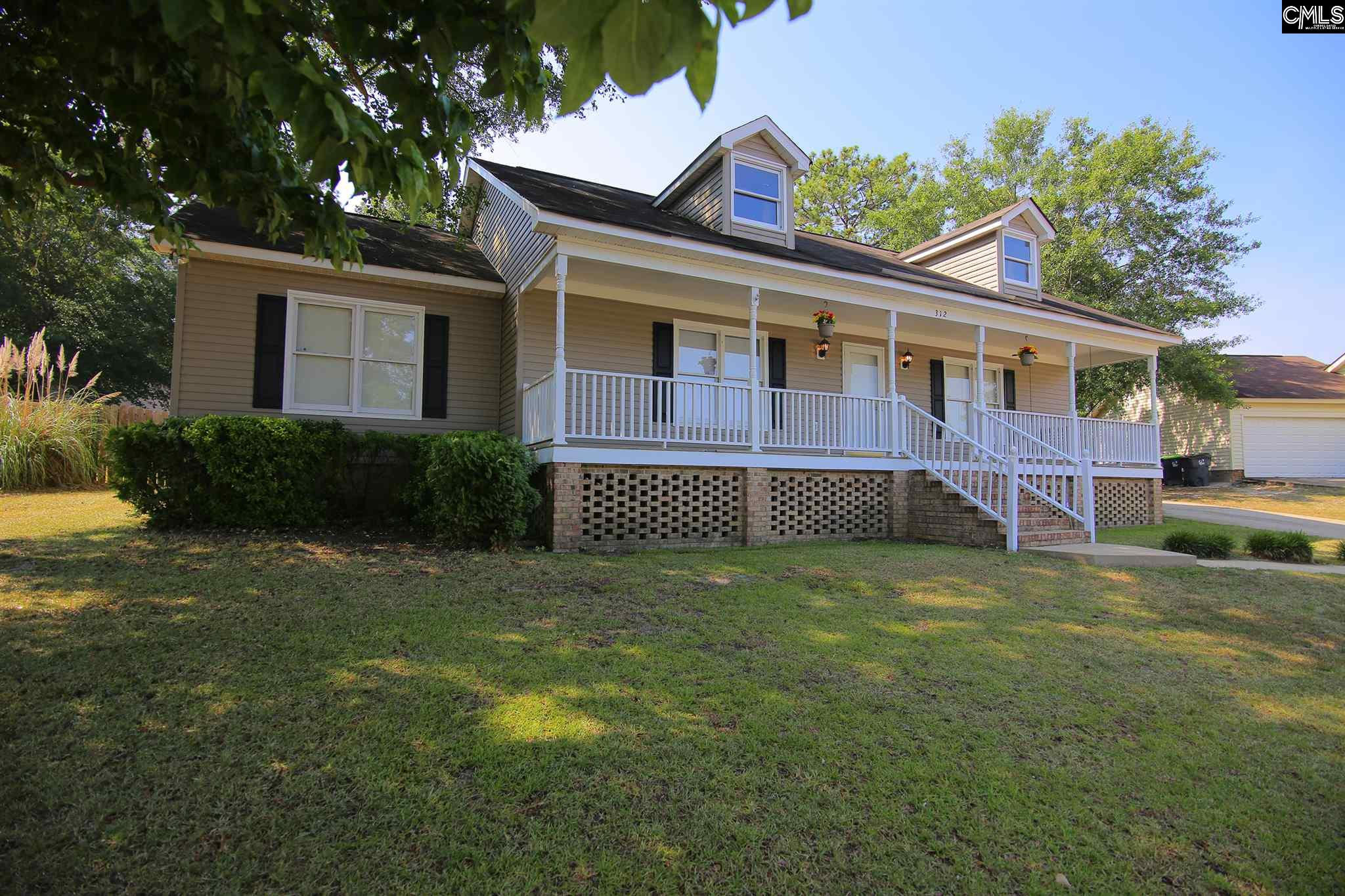 312 Three Oaks Lexington, SC 29073