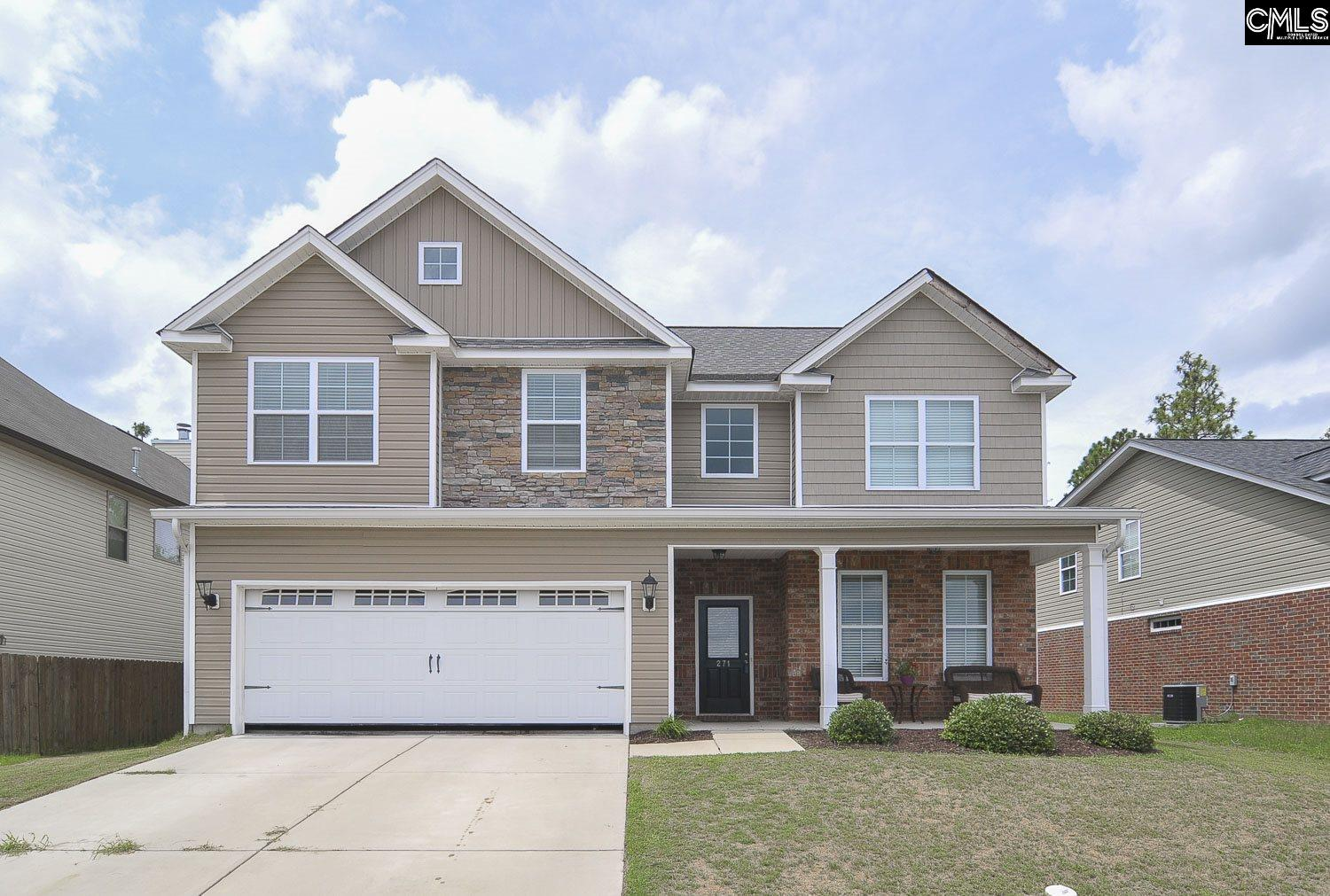 271 Keegan Rock Lexington, SC 29073