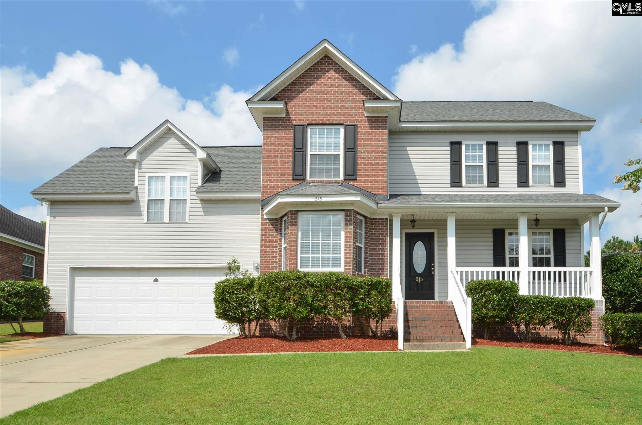 215 Plantation Pointe Elgin, SC 29045